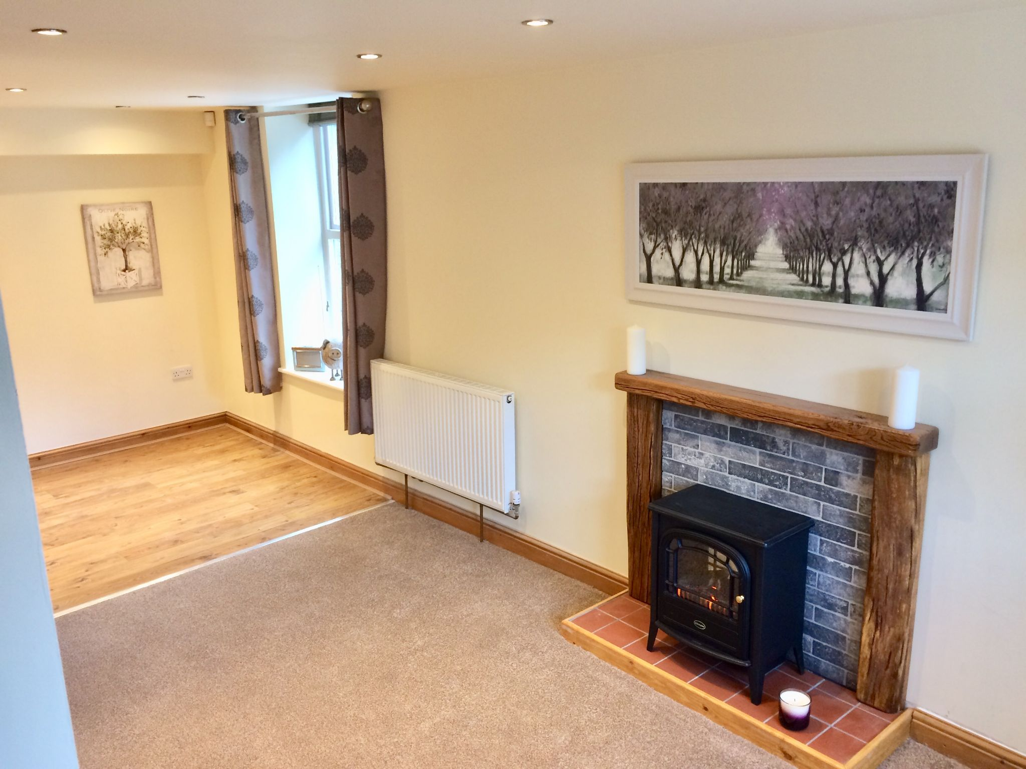 2 bedroom end terraced house Let Agreed in Sowerby Bridge - Property photograph