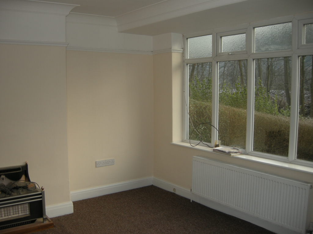 3 bedroom end terraced house Let Agreed in Hebden Bridge - Property photograph