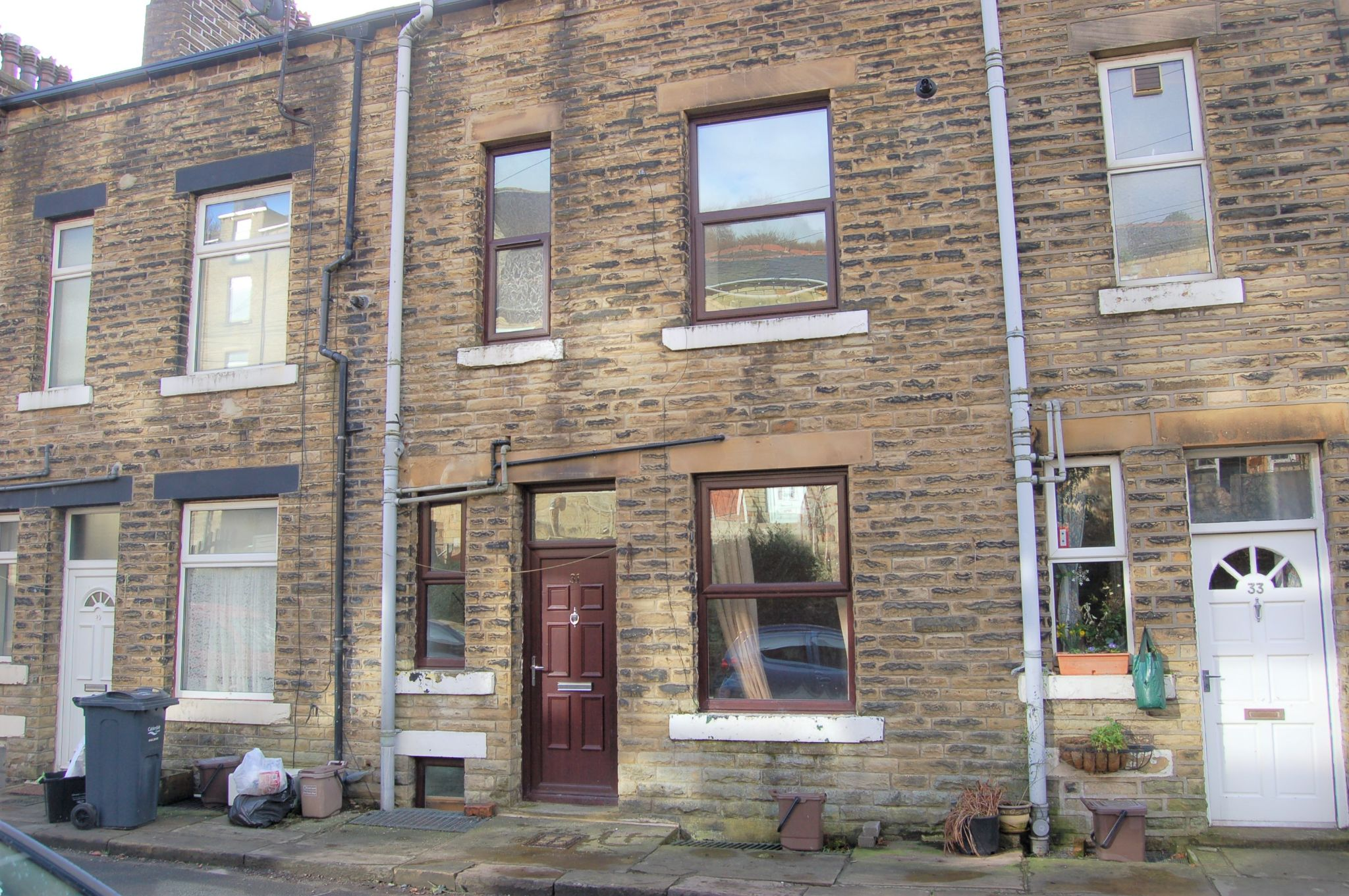 2 bedroom mid terraced house Let Agreed in Hebden Bridge - Property photograph