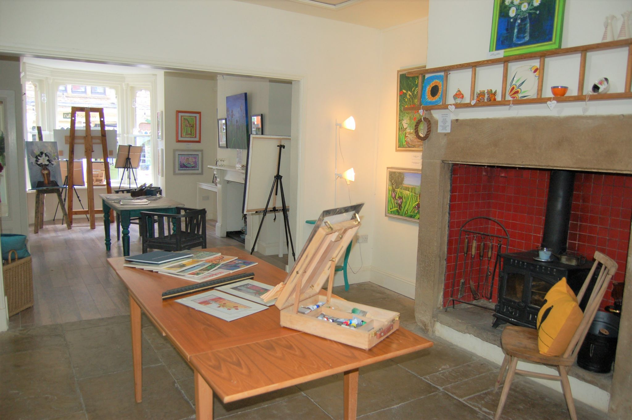 3 bedroom mid terraced house For Sale in Hebden Bridge - Property photograph