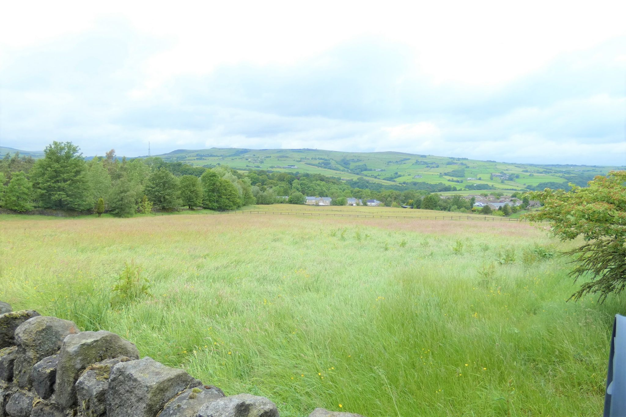 4 bedroom detached house Sale Agreed in Todmorden - Photograph 33