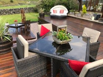 4 bedroom detached house For Sale in Todmorden - Photograph 47