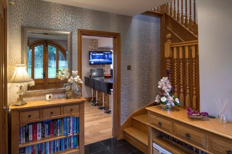4 bedroom detached house For Sale in Todmorden - Photograph 25
