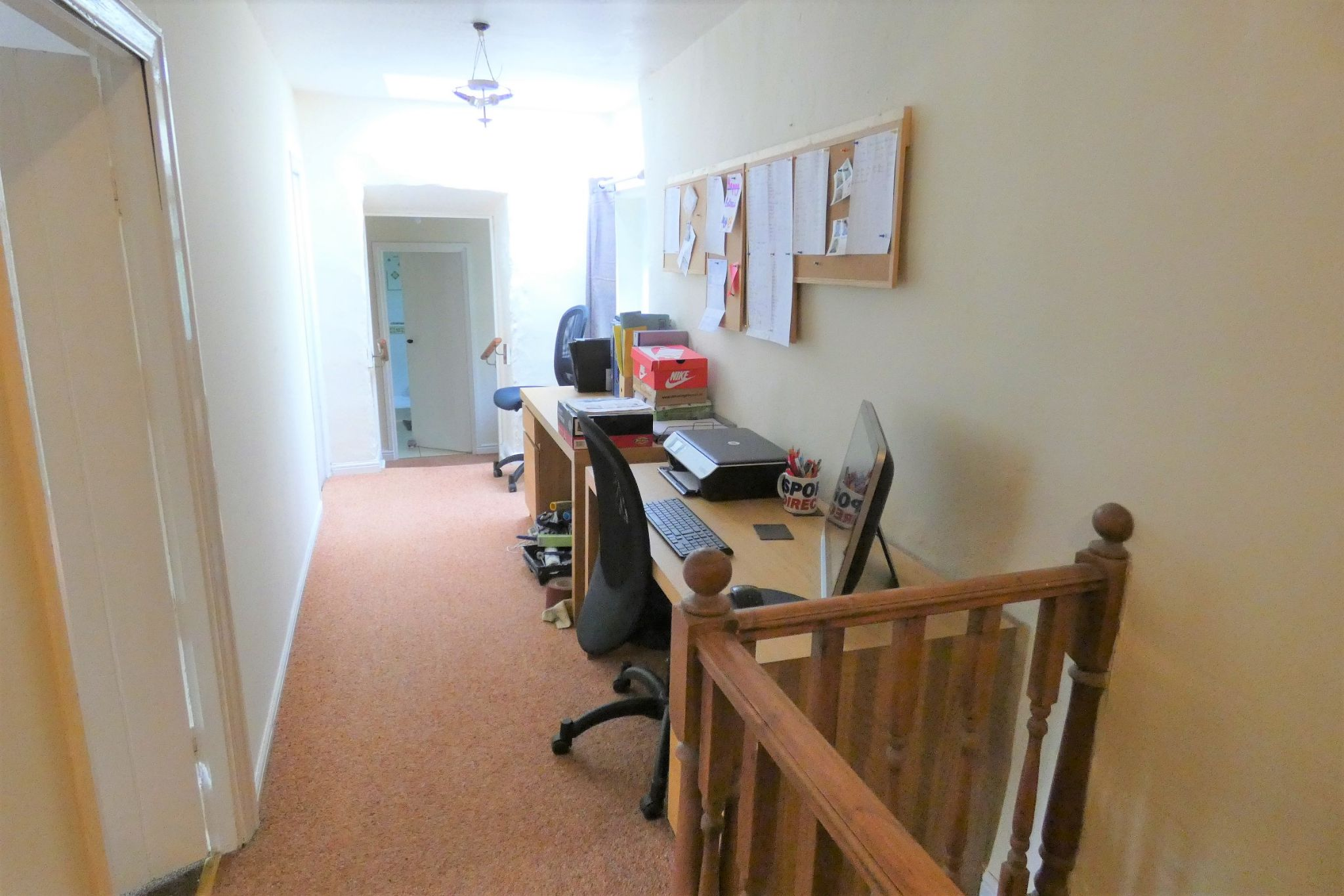 5 bedroom link detached house For Sale in Todmorden - Photograph 20