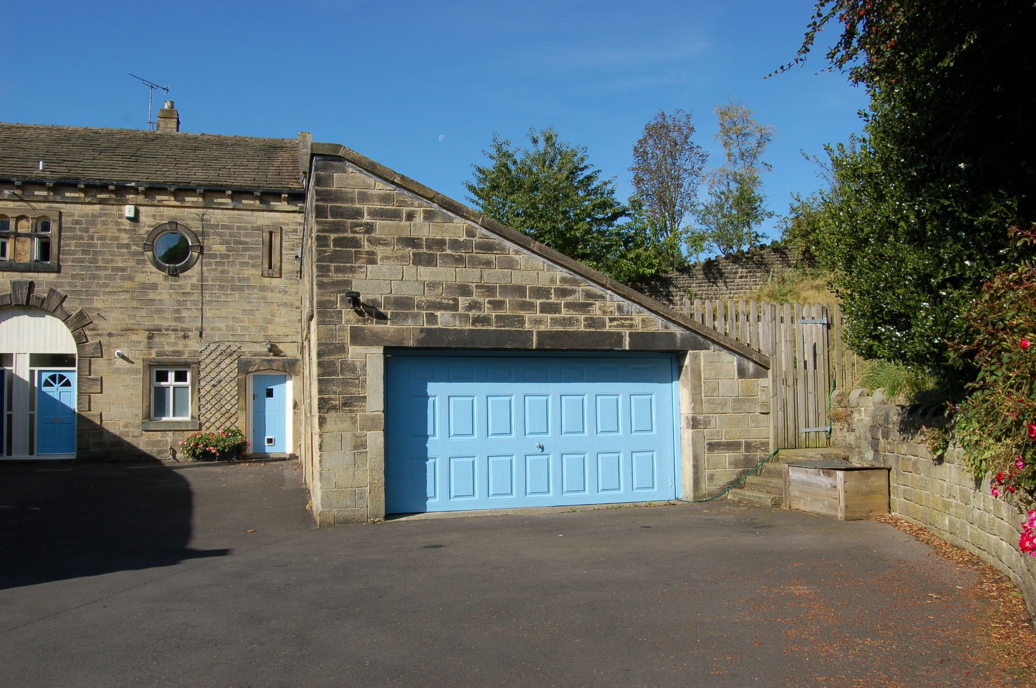 5 bedroom barn conversion house SSTC in Hebden Bridge - Photograph 1
