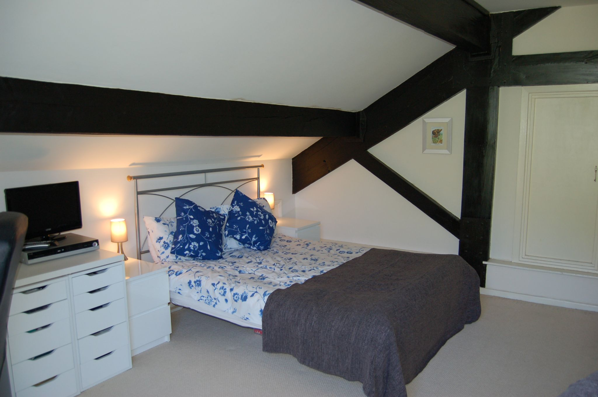 5 bedroom barn conversion house SSTC in Hebden Bridge - Photograph 10