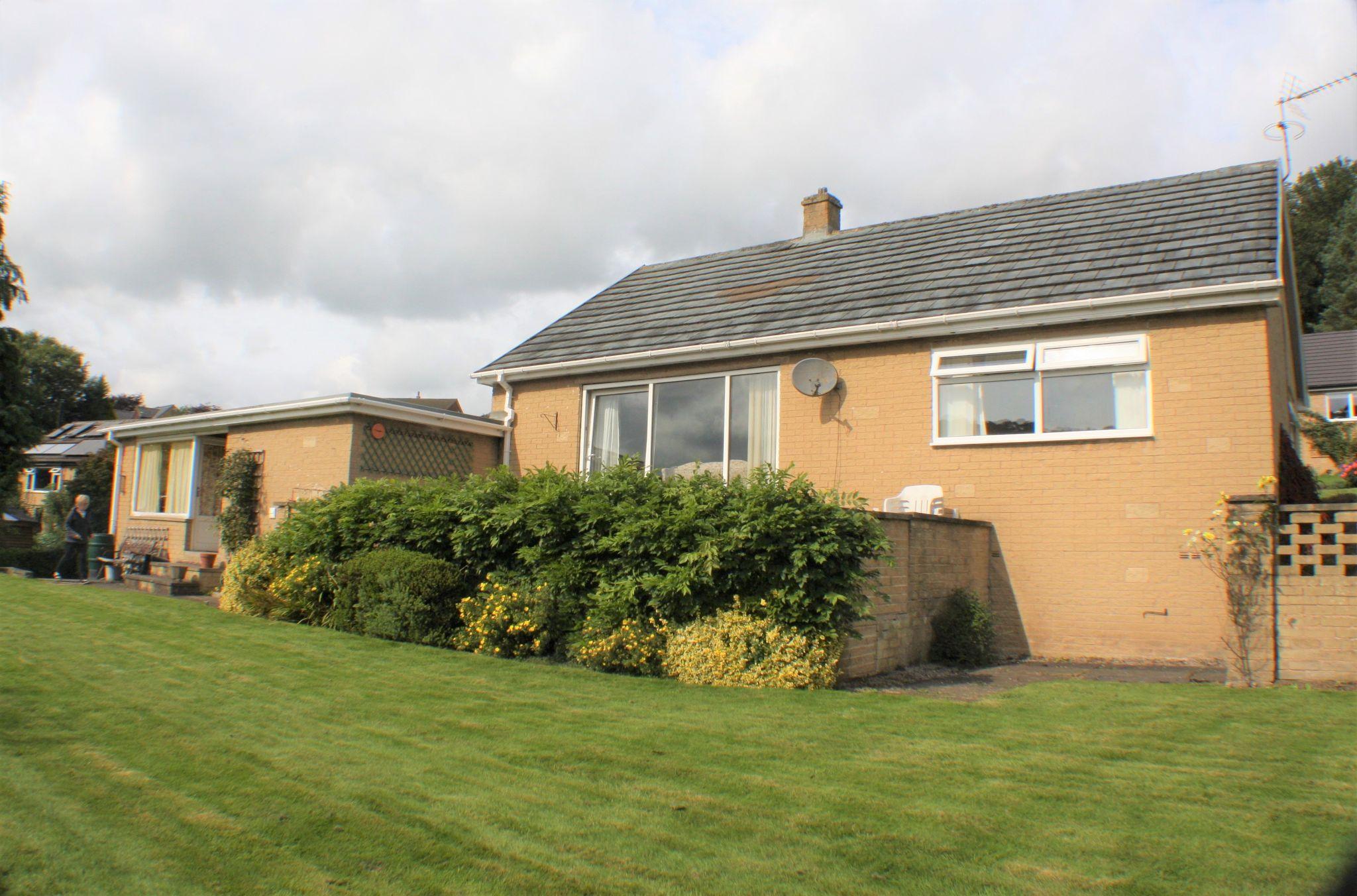 3 bedroom detached bungalow For Sale in Hebden Bridge - Property photograph