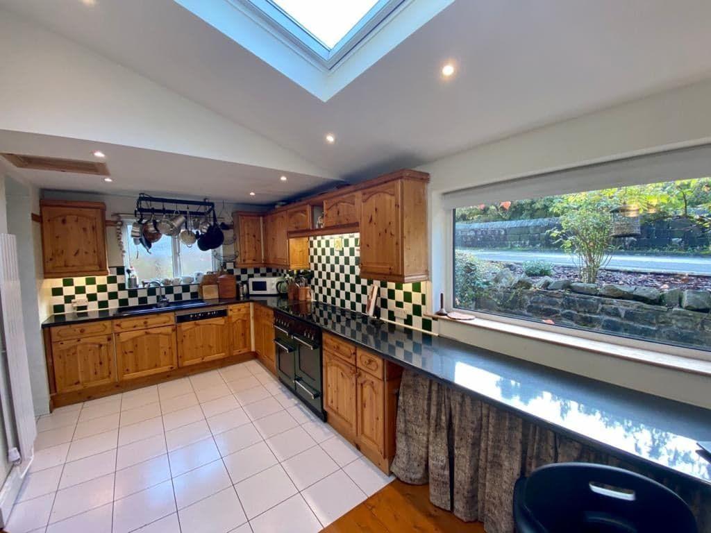4 bedroom semi-detached house For Sale in Hebden Bridge - Property photograph