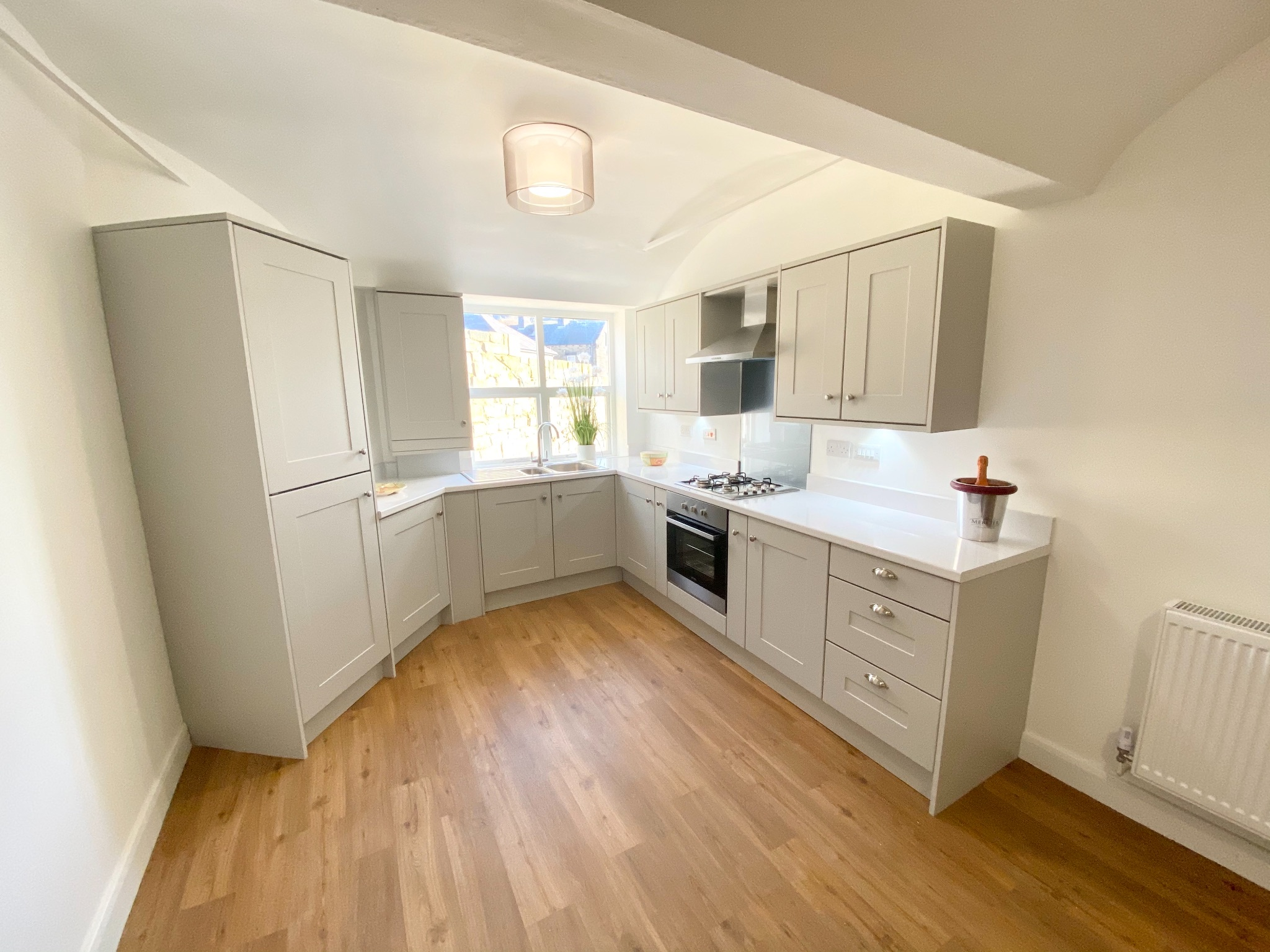 1 bedroom apartment flat/apartment To Let in Walsden - Property photograph