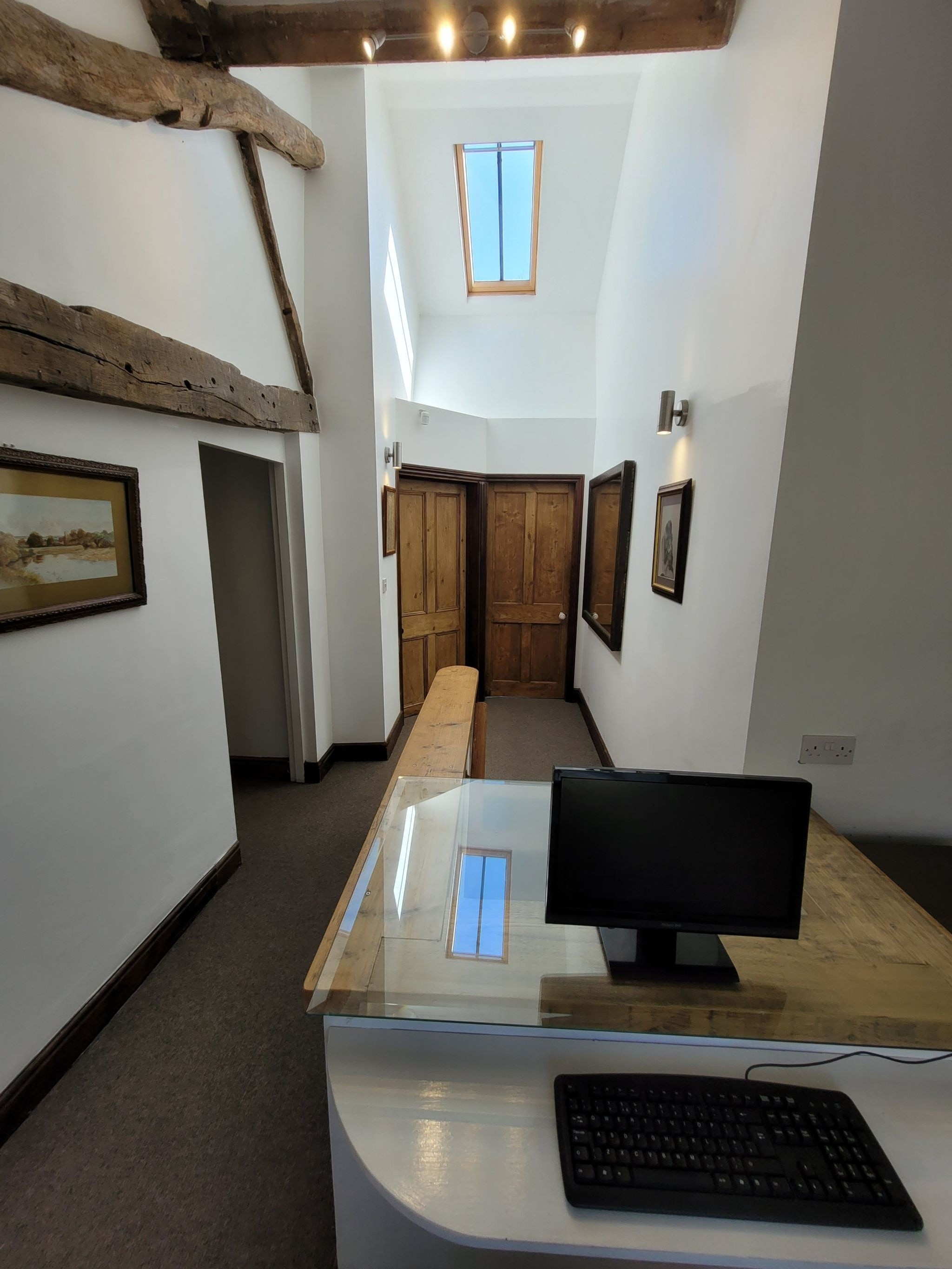 4 bedroom semi-detached house For Sale in Luddenden, Halifax - Photograph 22
