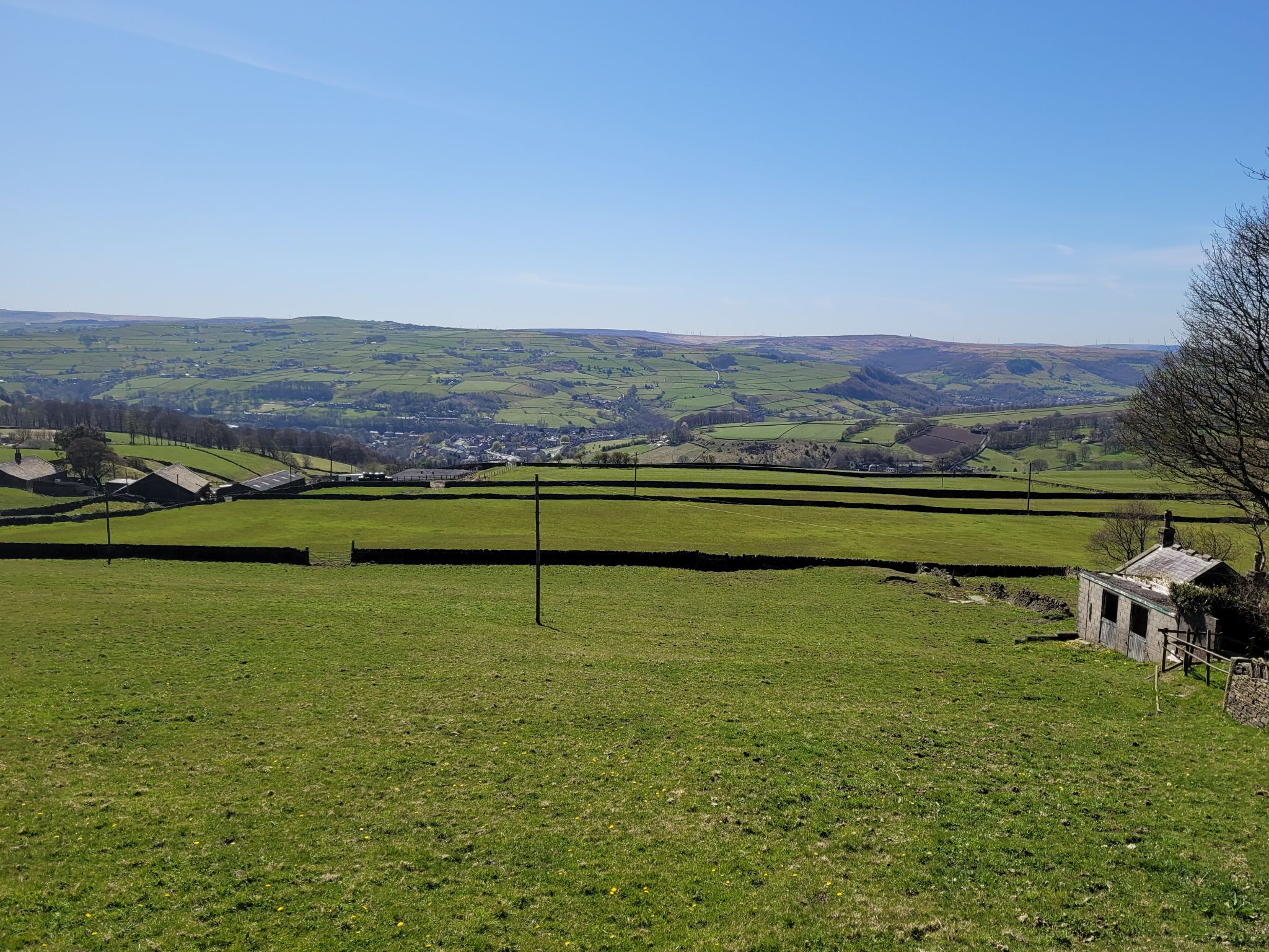 4 bedroom semi-detached house For Sale in Luddenden, Halifax - Photograph 51