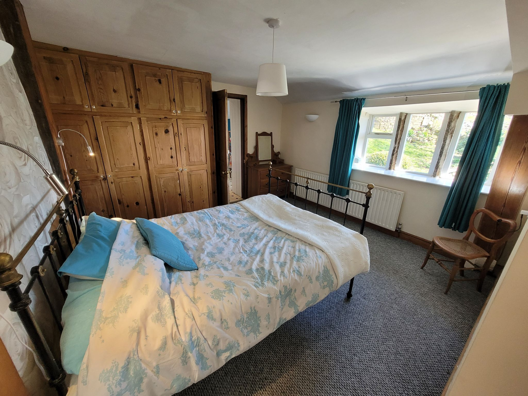 4 bedroom semi-detached house For Sale in Luddenden, Halifax - Photograph 24