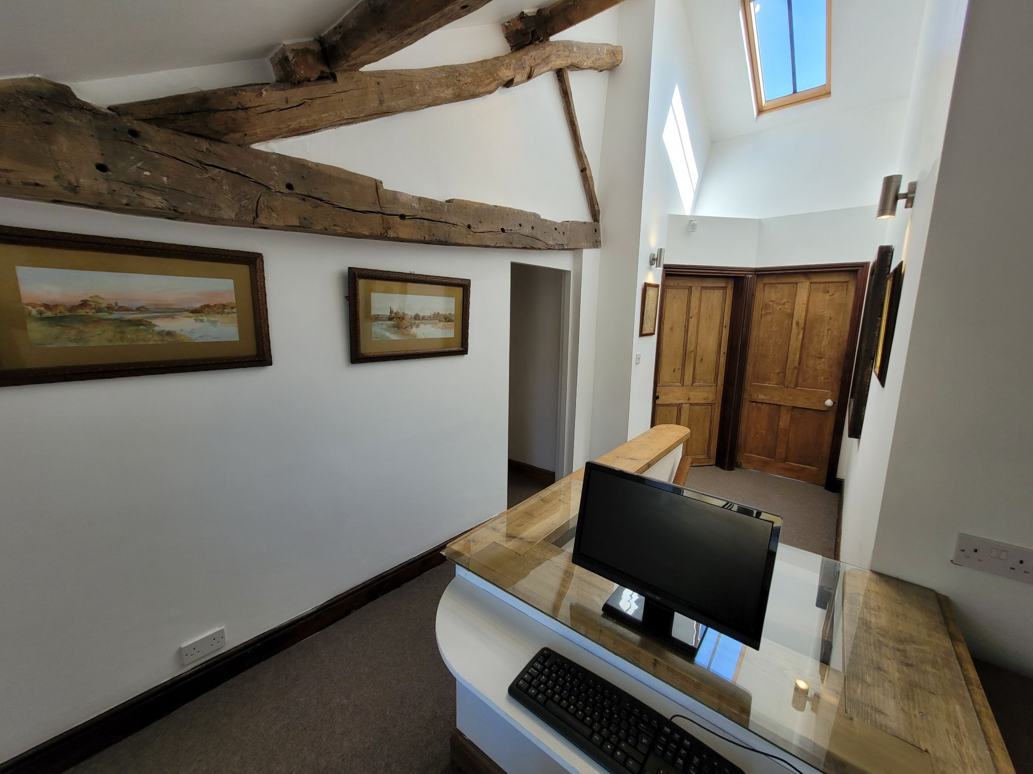 4 bedroom semi-detached house For Sale in Luddenden, Halifax - Photograph 20