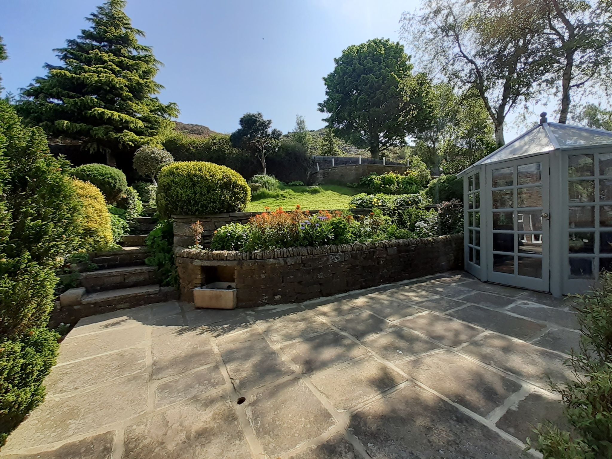 4 bedroom semi-detached house For Sale in Luddenden, Halifax - Photograph 46