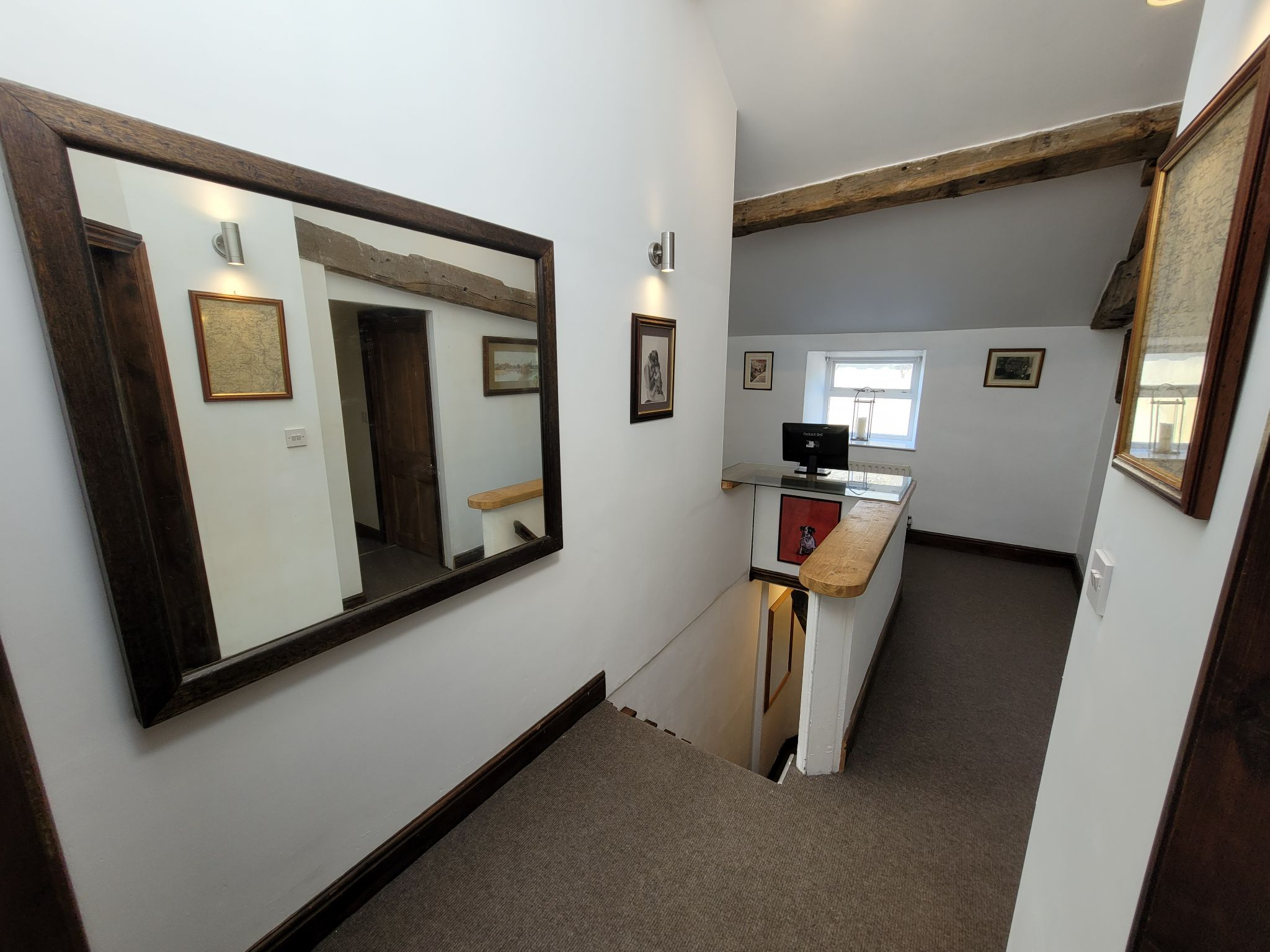 4 bedroom semi-detached house For Sale in Luddenden, Halifax - Photograph 23