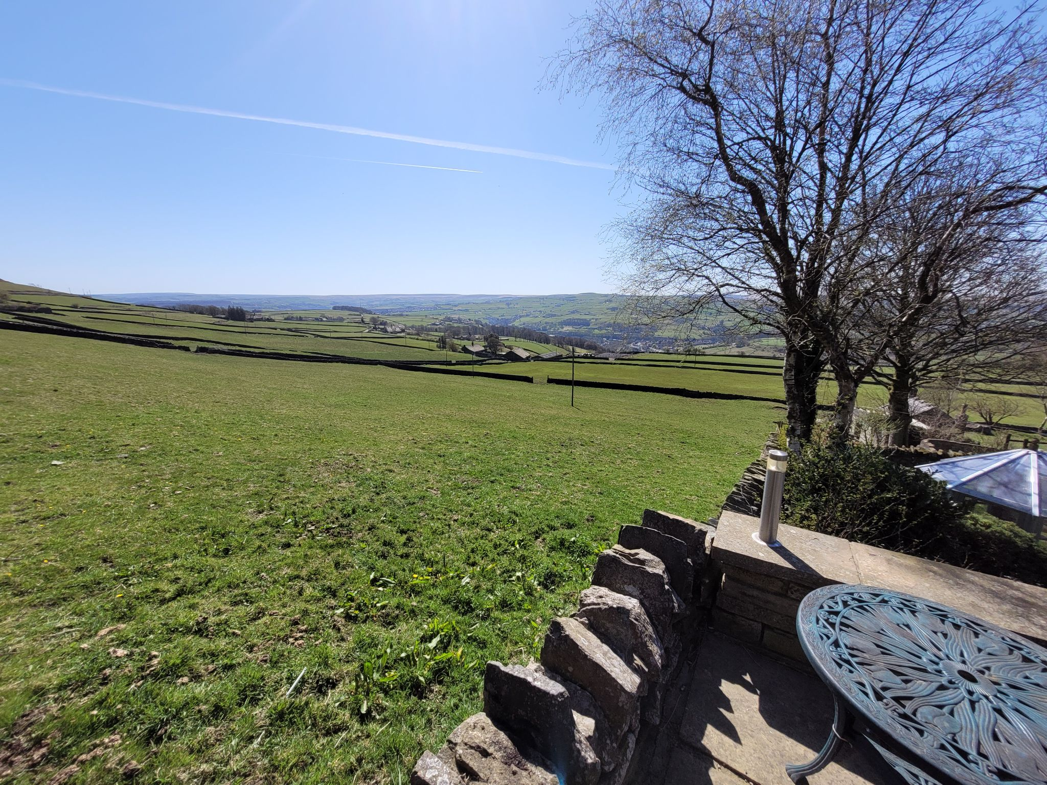 4 bedroom semi-detached house For Sale in Luddenden, Halifax - Photograph 48