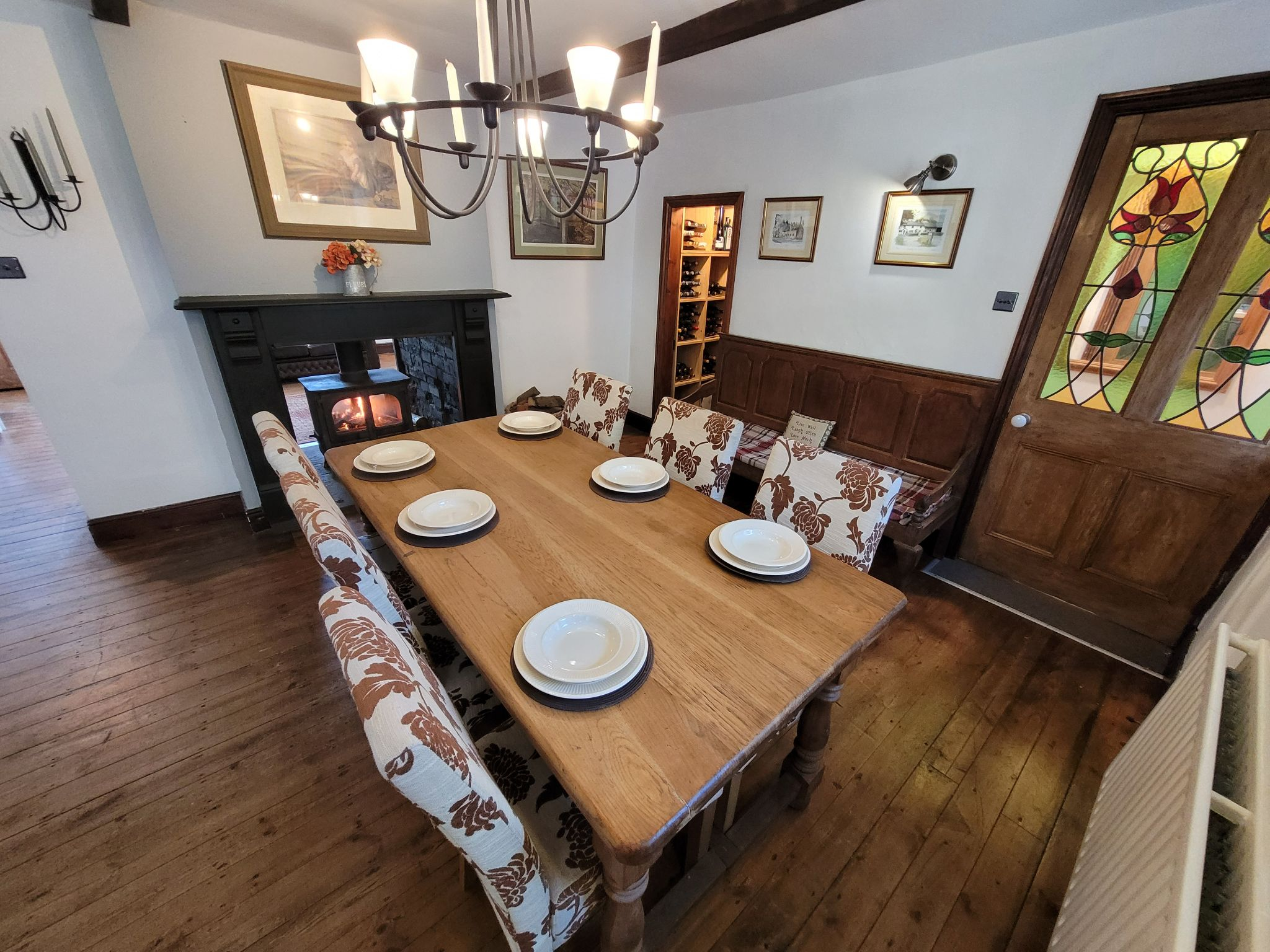 4 bedroom semi-detached house For Sale in Luddenden, Halifax - Photograph 11