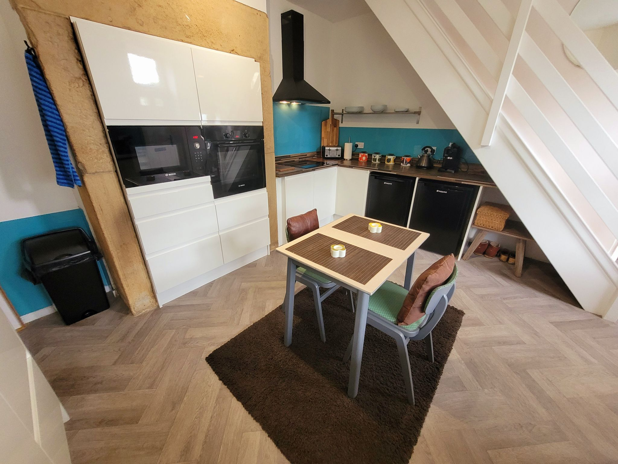 4 bedroom end terraced house For Sale in Hebden Bridge - Property photograph
