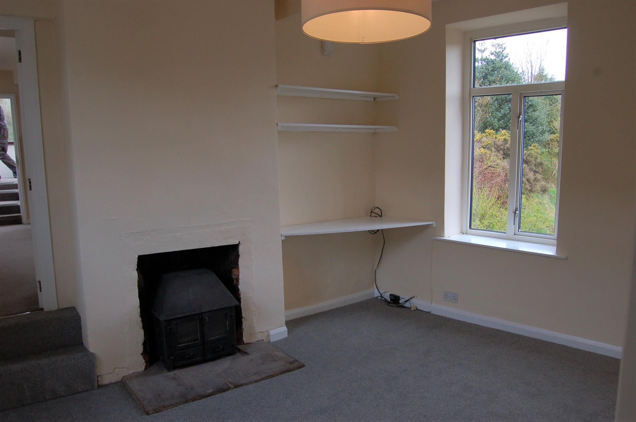 2 bedroom end terraced house Let Agreed in Cragg Vale - Property photograph