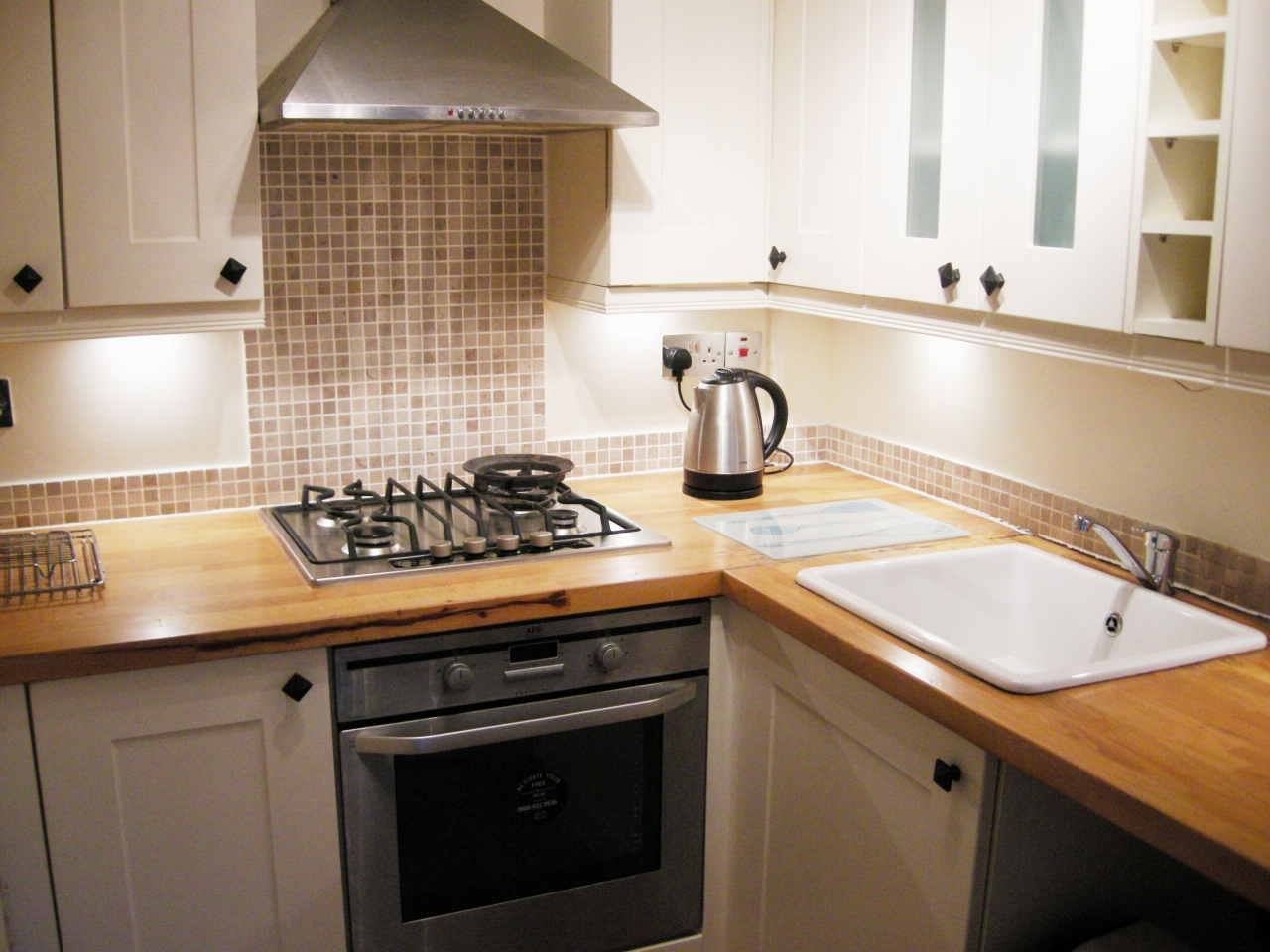 1 bedroom end terraced house To Let in Hebden Bridge - Property photograph