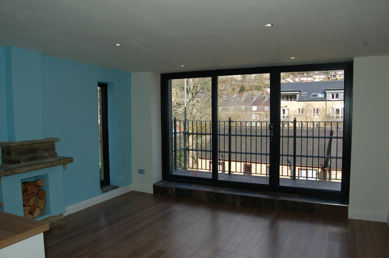 2 bedroom cottage house To Let in Hebden Bridge - Property photograph