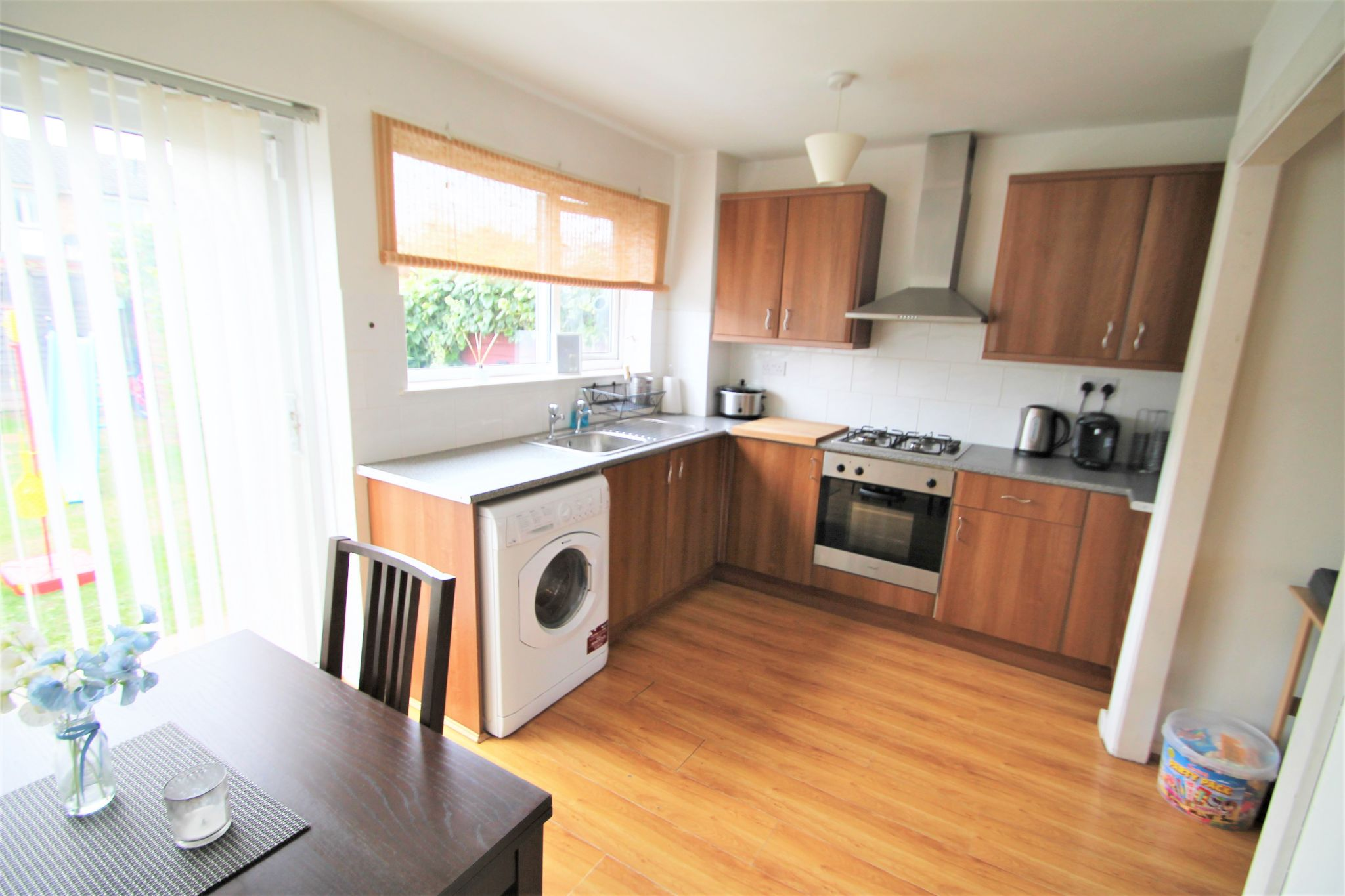 3 Bedroom Mid Terraced House For Sale - Kitchen/Diner