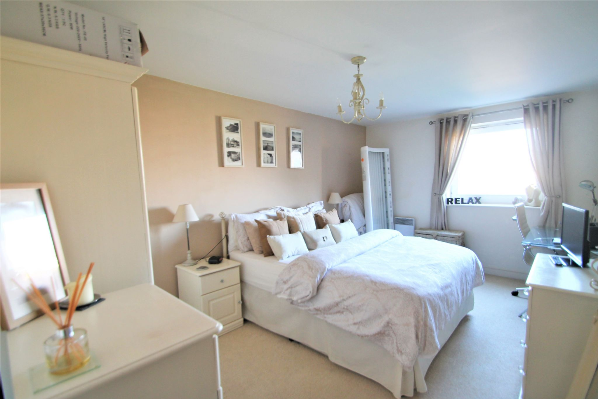 1 Bedroom Flat Flat/apartment For Sale - Master Bedroom