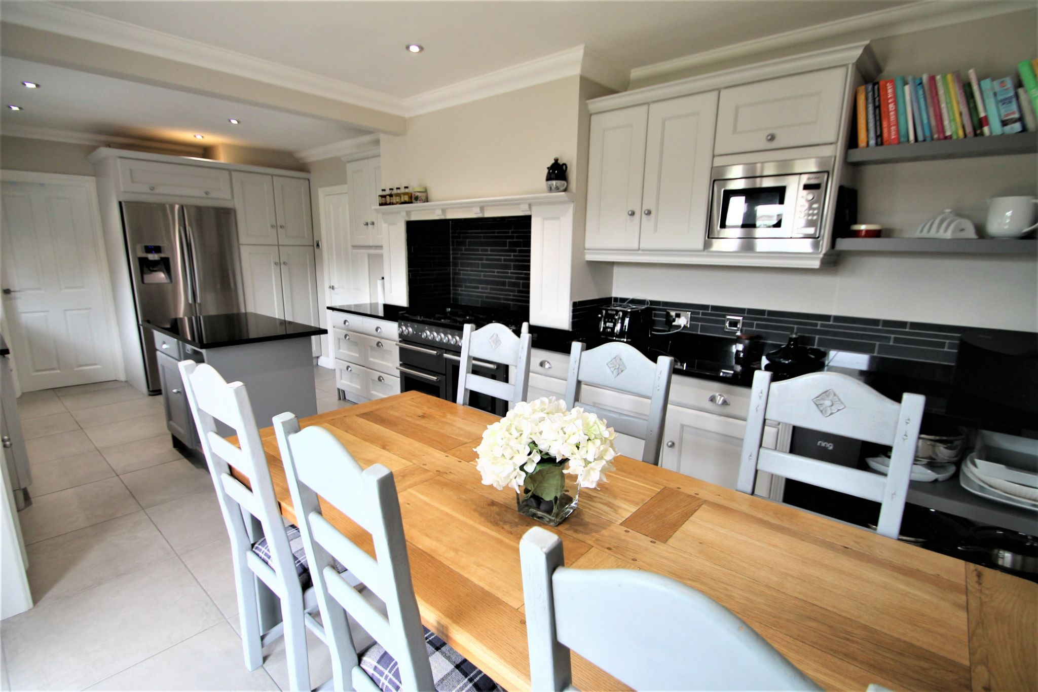 5 Bedroom Detached House For Sale - Dining/Kitchen