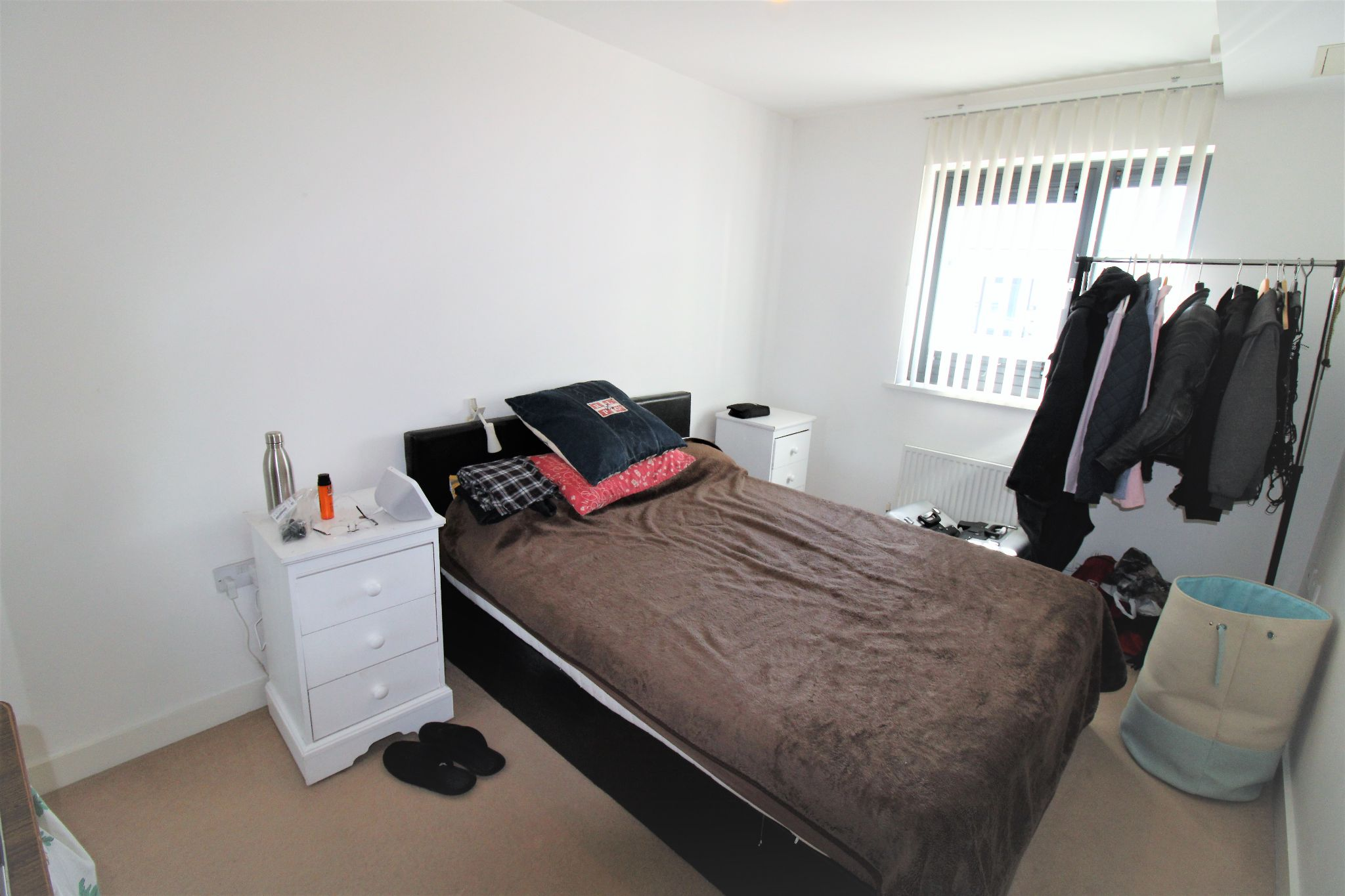 1 Bedroom Apartment Flat/apartment For Sale - Bedroom