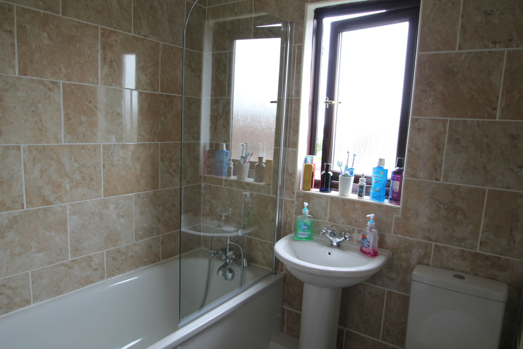 1 Bedroom Flat Flat/apartment For Sale - Bathroom