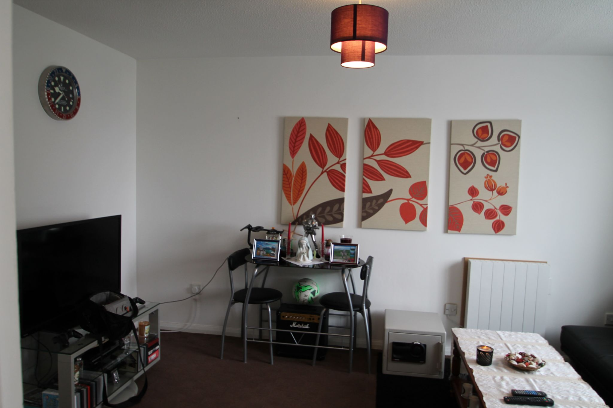 1 Bedroom Flat Flat/apartment For Sale - Photograph 16