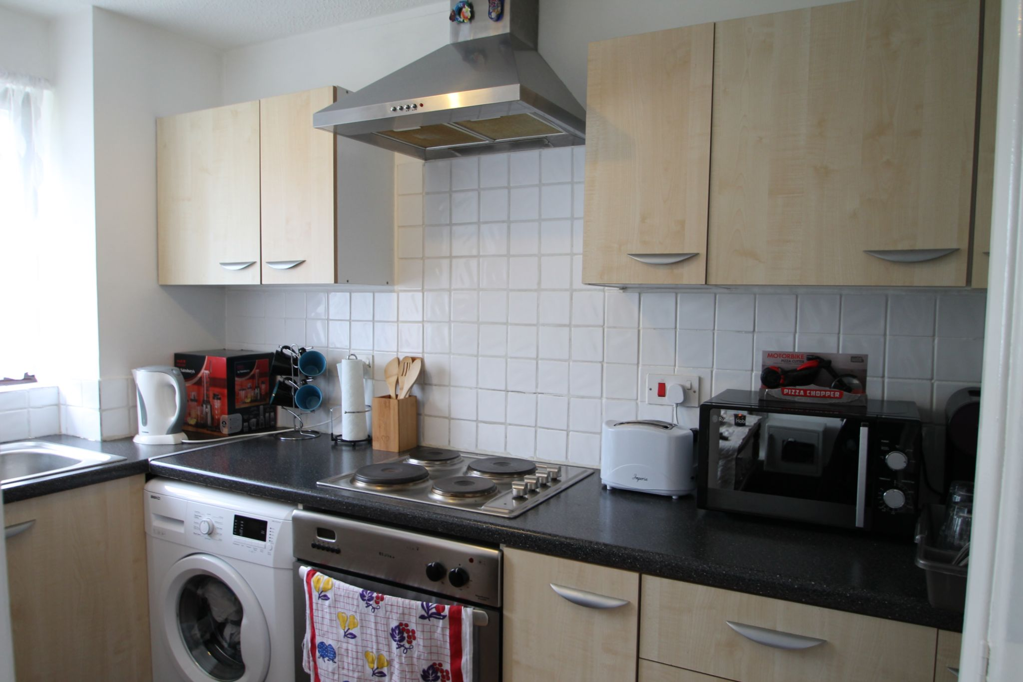 1 Bedroom Flat Flat/apartment For Sale - Kitchen 2