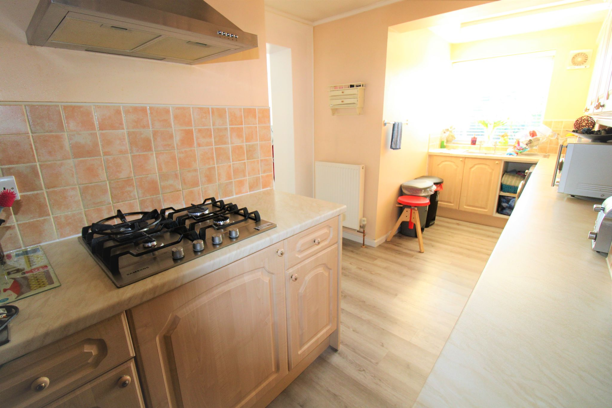3 Bedroom Semi-detached House For Sale - Kitchen 1