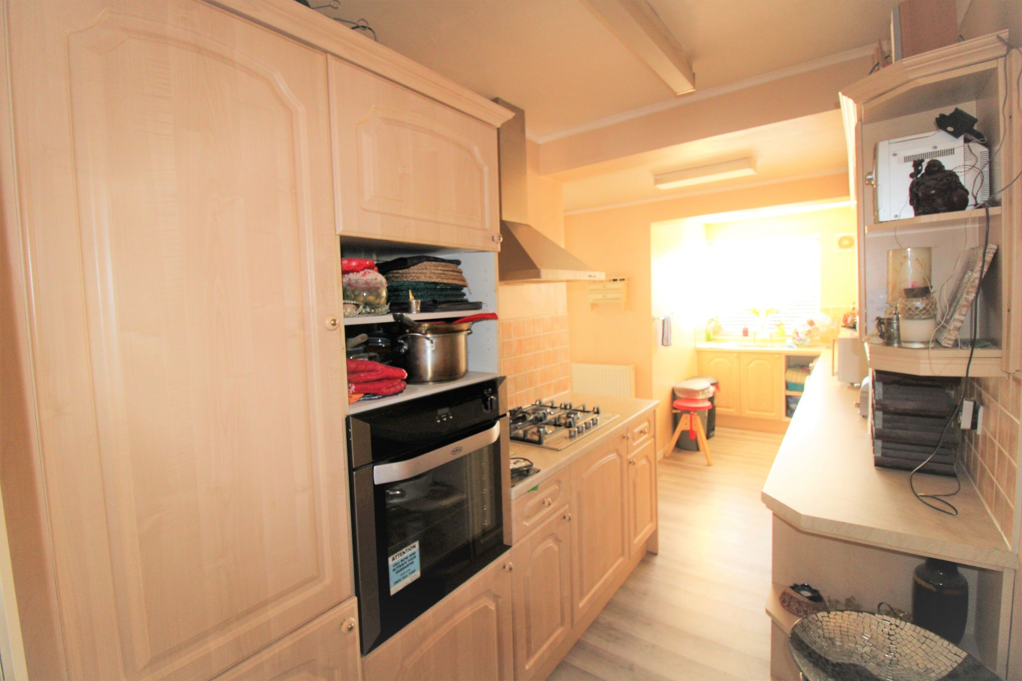 3 Bedroom Semi-detached House For Sale - Kitchen 2