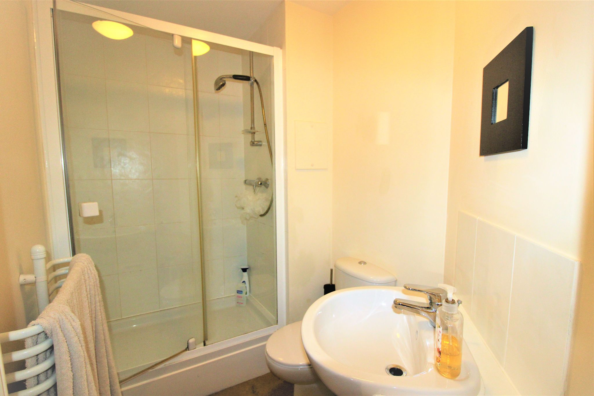 2 Bedroom Apartment Flat/apartment For Sale - Ensuite
