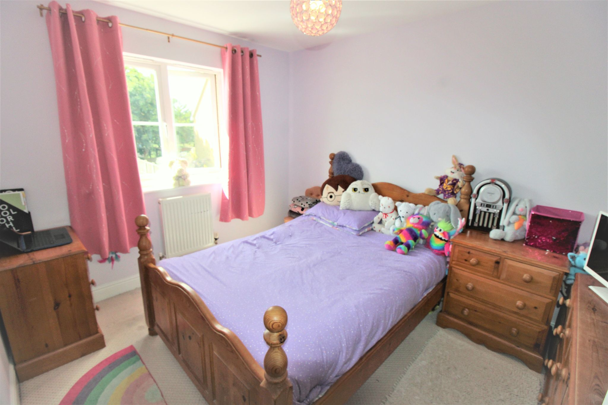 5 Bedroom Detached House For Sale - Bedroom 4