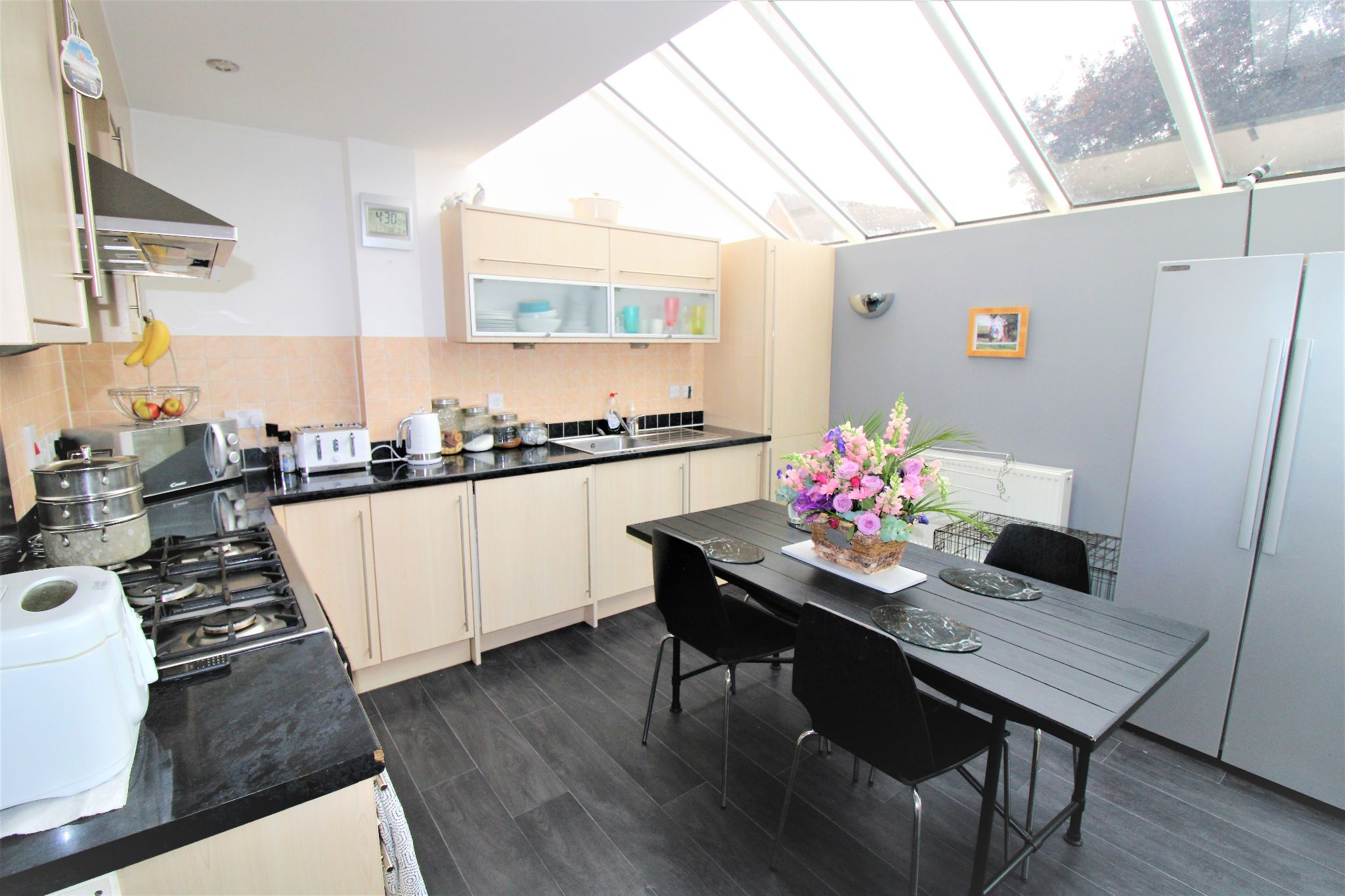5 Bedroom Detached House For Sale - Kitchen