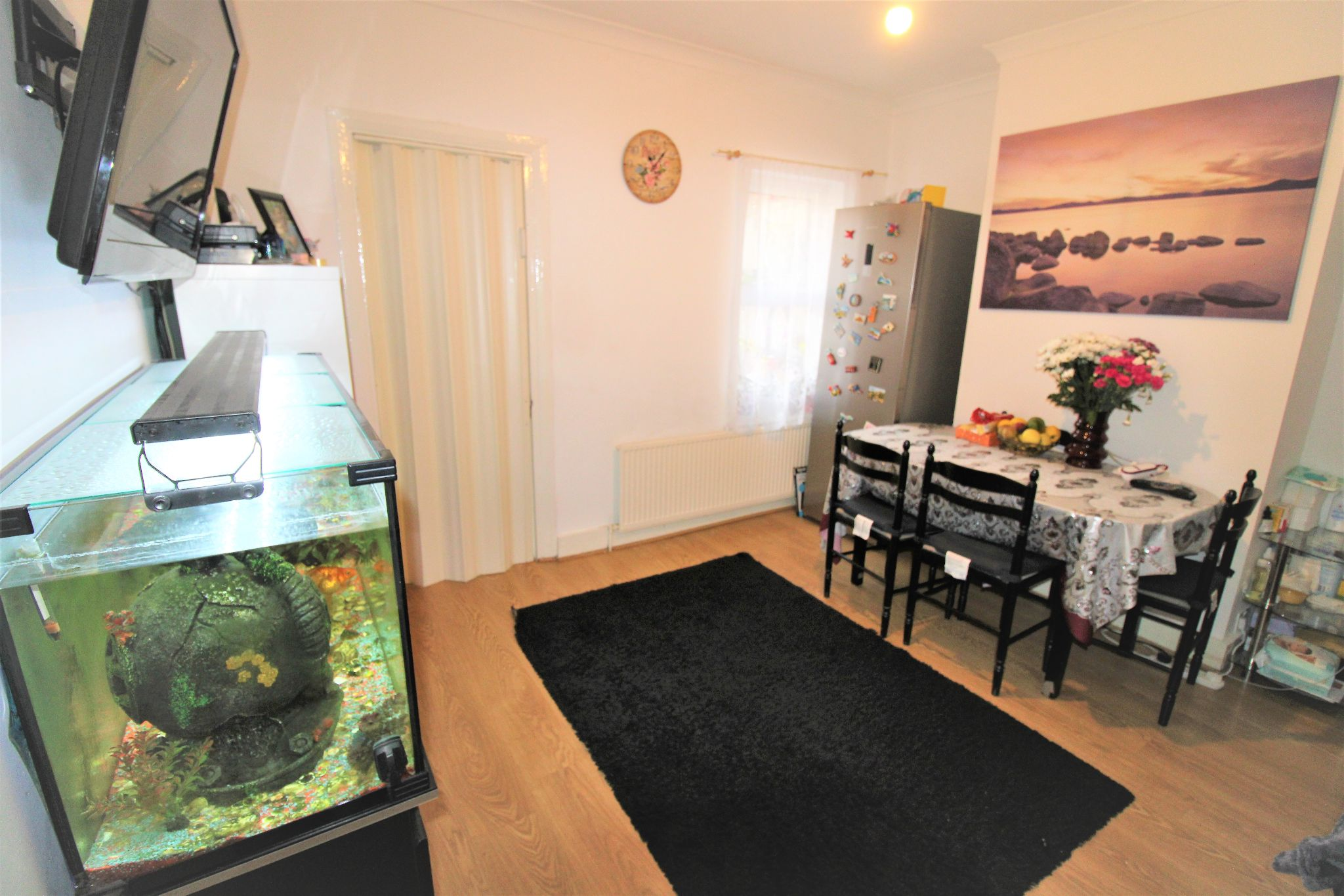 3 Bedroom Mid Terraced House For Sale - Dining Room / Reception 2