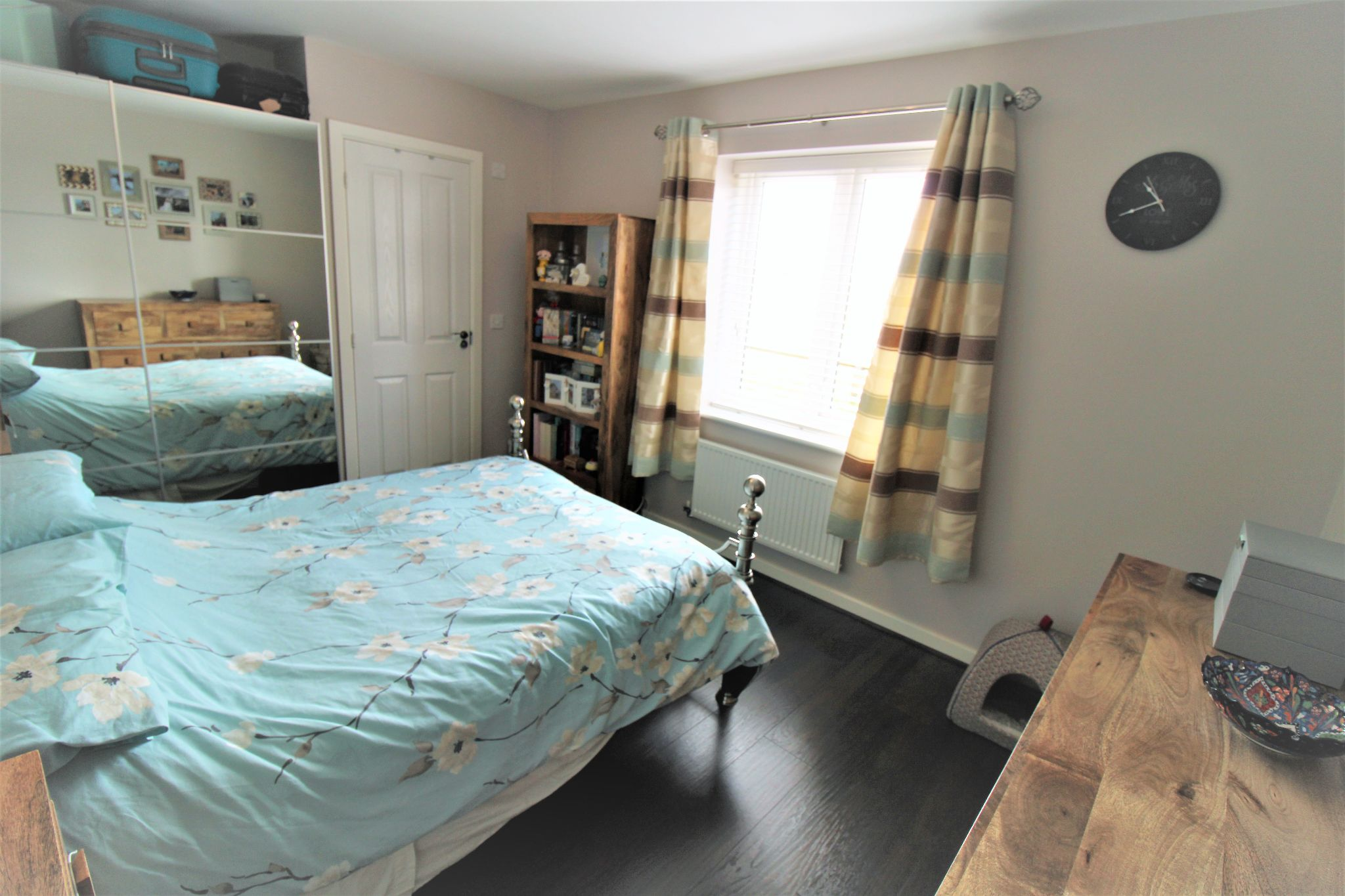 2 Bedroom Apartment Flat/apartment For Sale - Bedroom 1