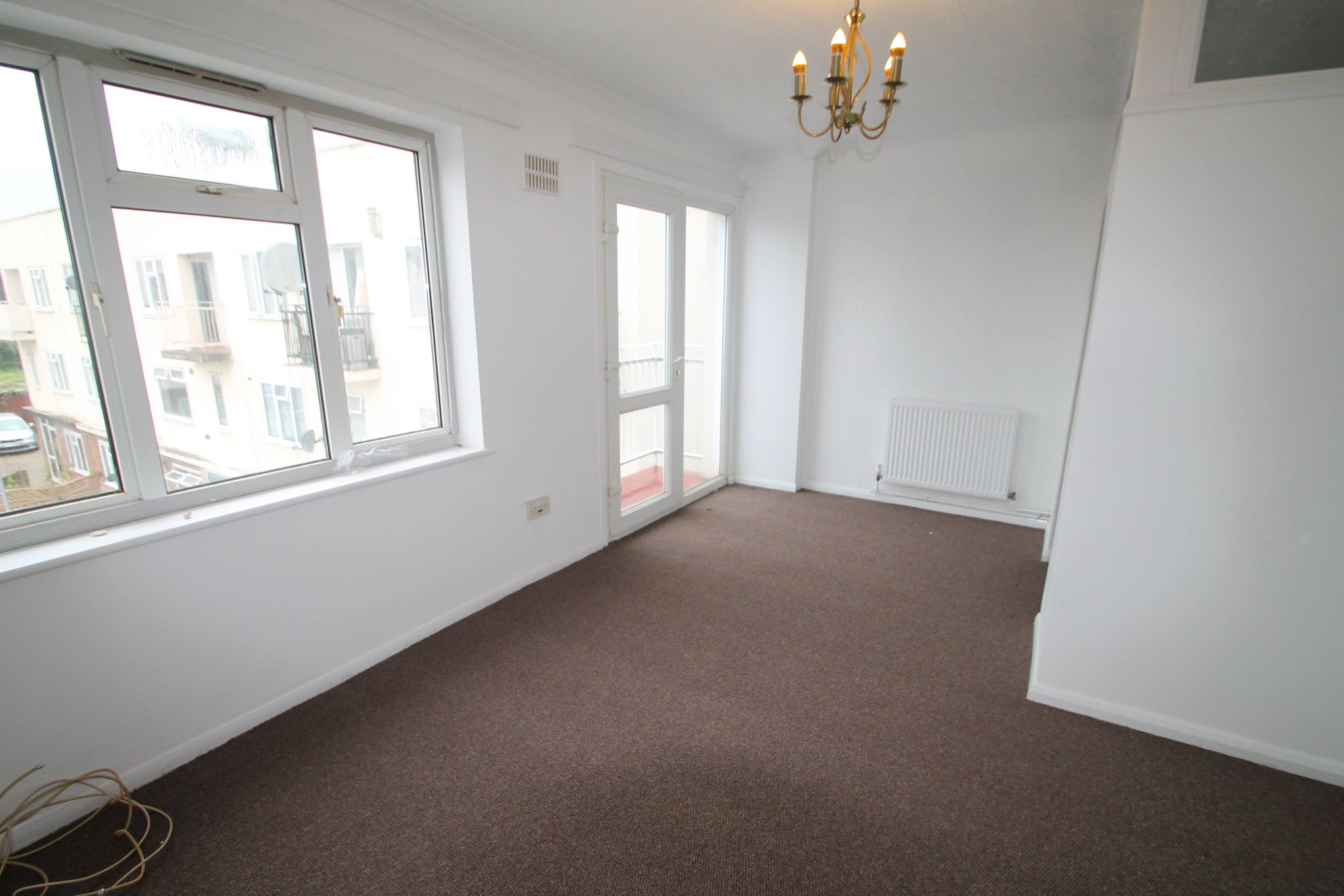 Apartment Flat/apartment For Sale - Living Room