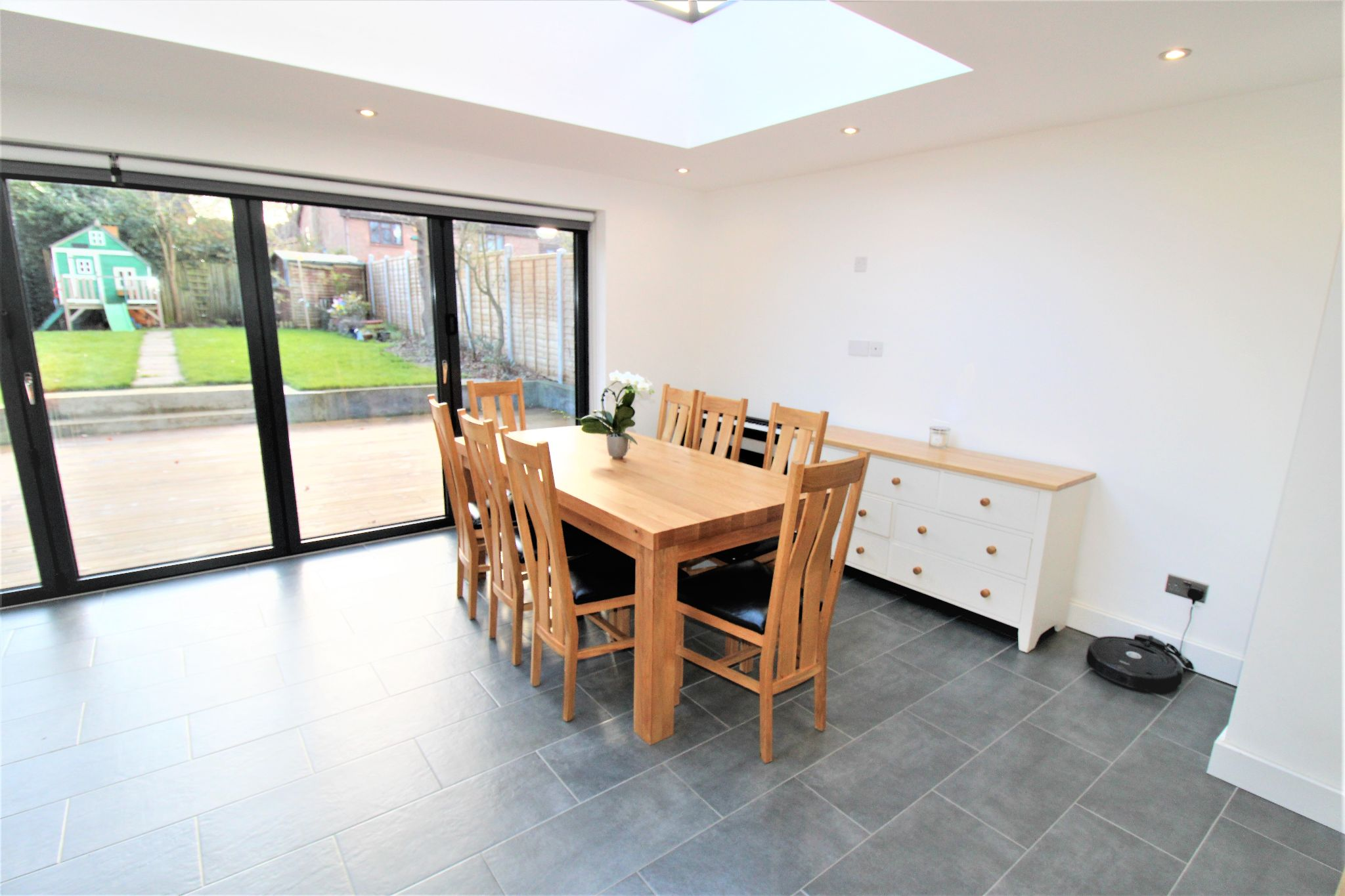 4 Bedroom Detached House For Sale - Dining Area