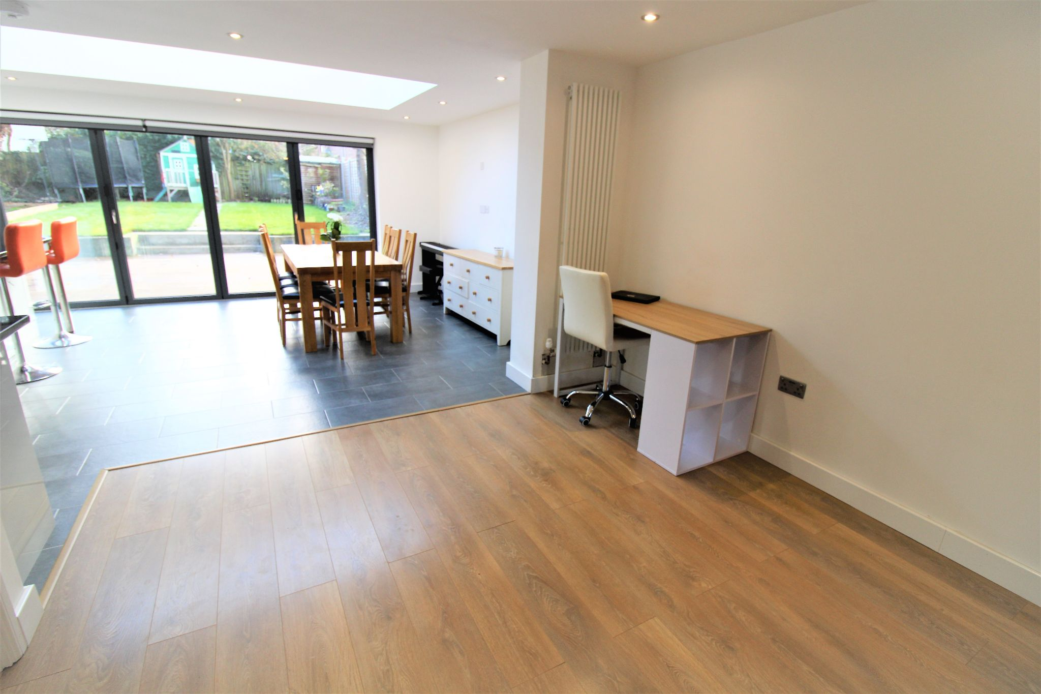 4 Bedroom Detached House For Sale - Study Area