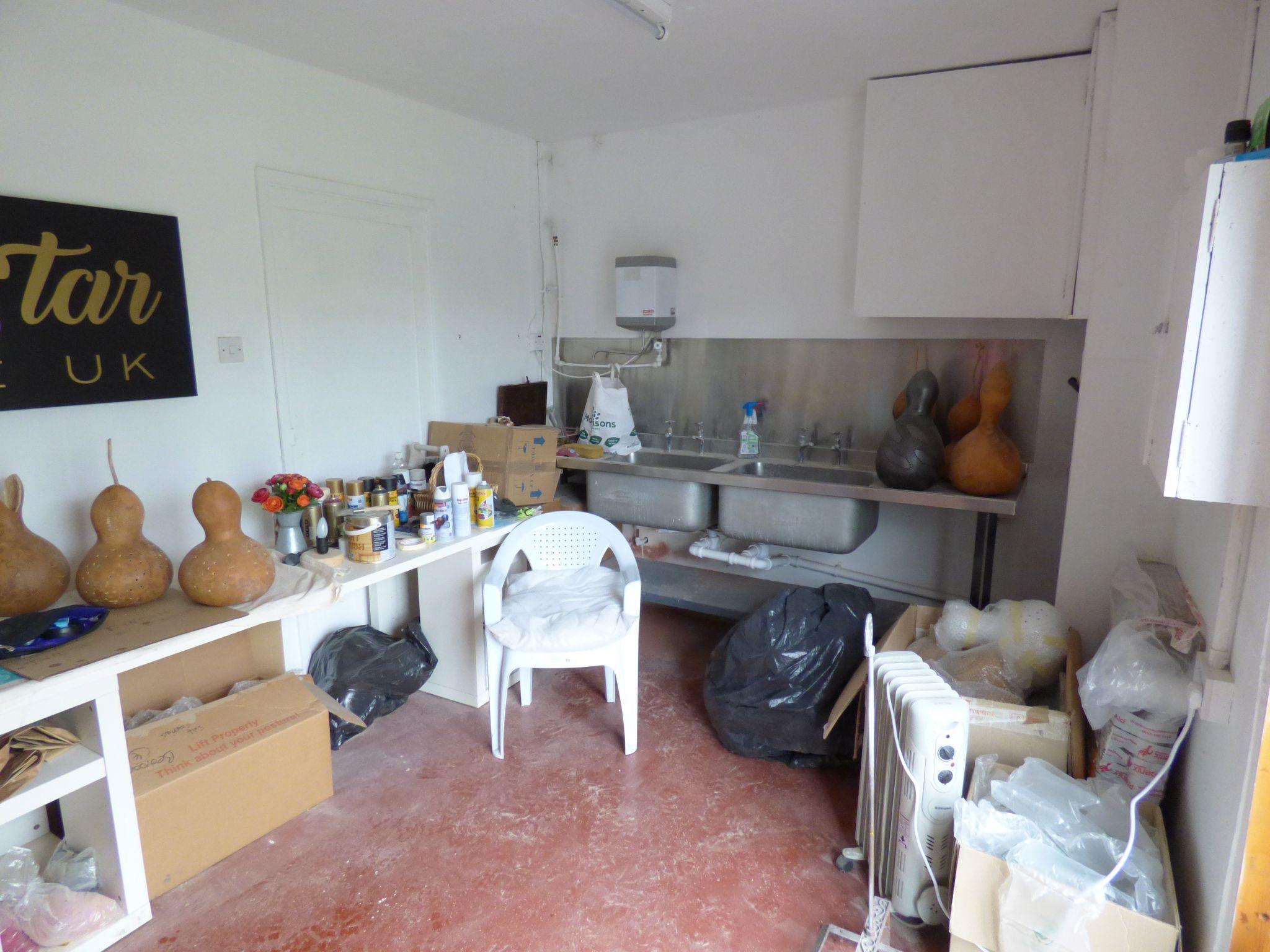Office To Rent - Studio Unit Photo 2