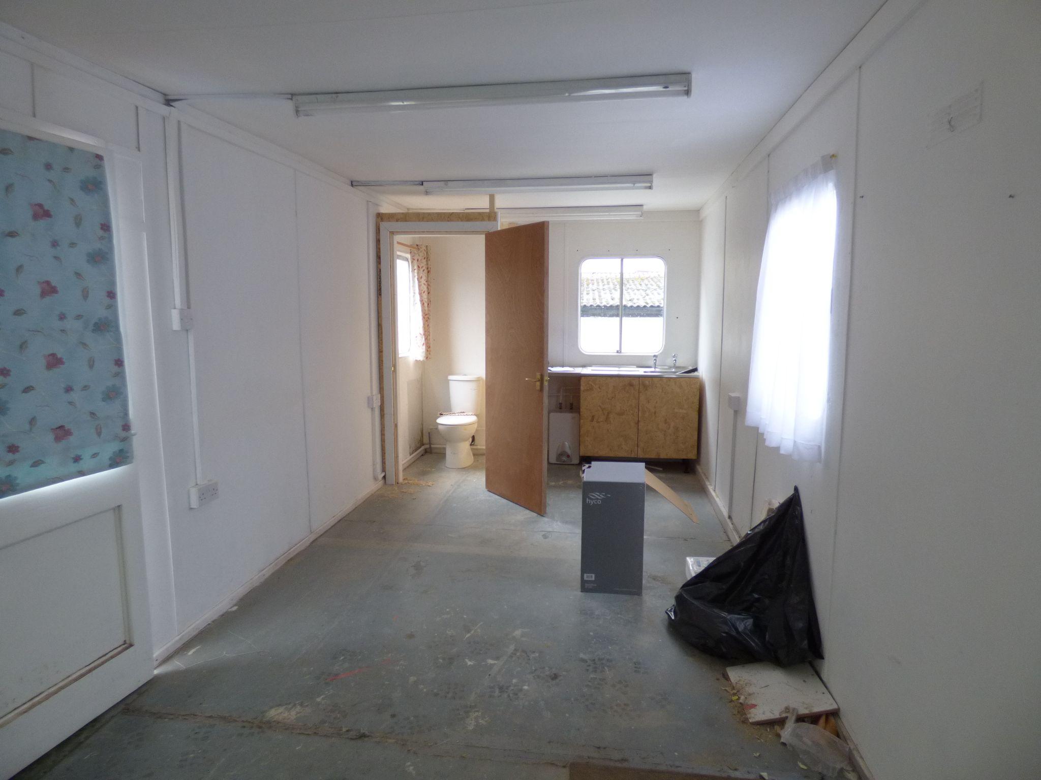 Office To Rent - Portacabin Photo 2