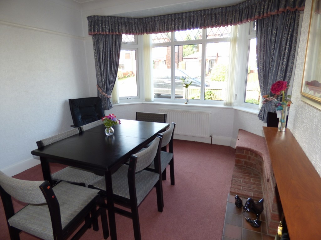 4 bedroom semi detached house for sale in 3 palmerston road 4 bedroom semi detached house for sale image 2
