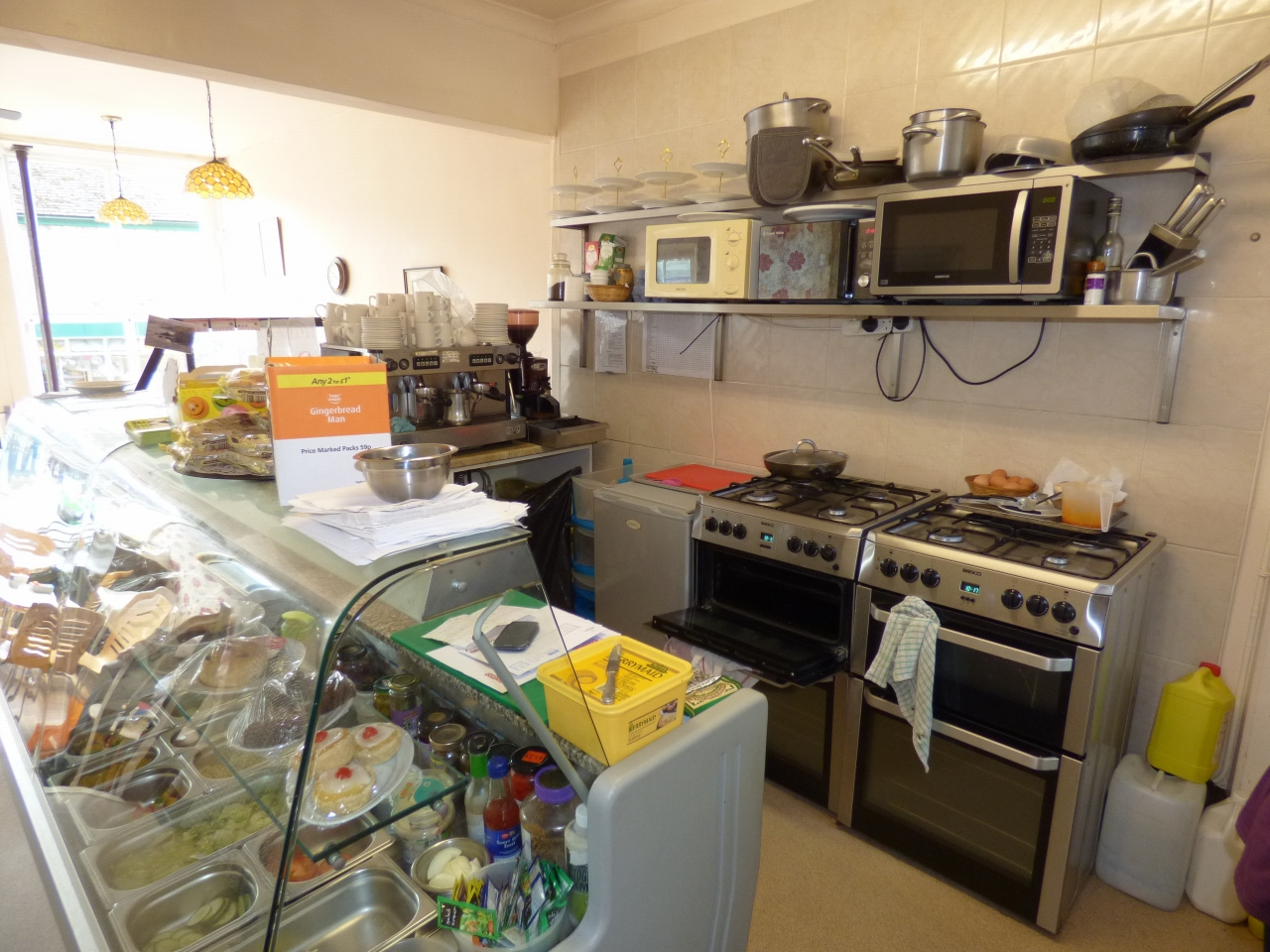 2 Bedroom Retail Property (high Street) For Sale - Image 4