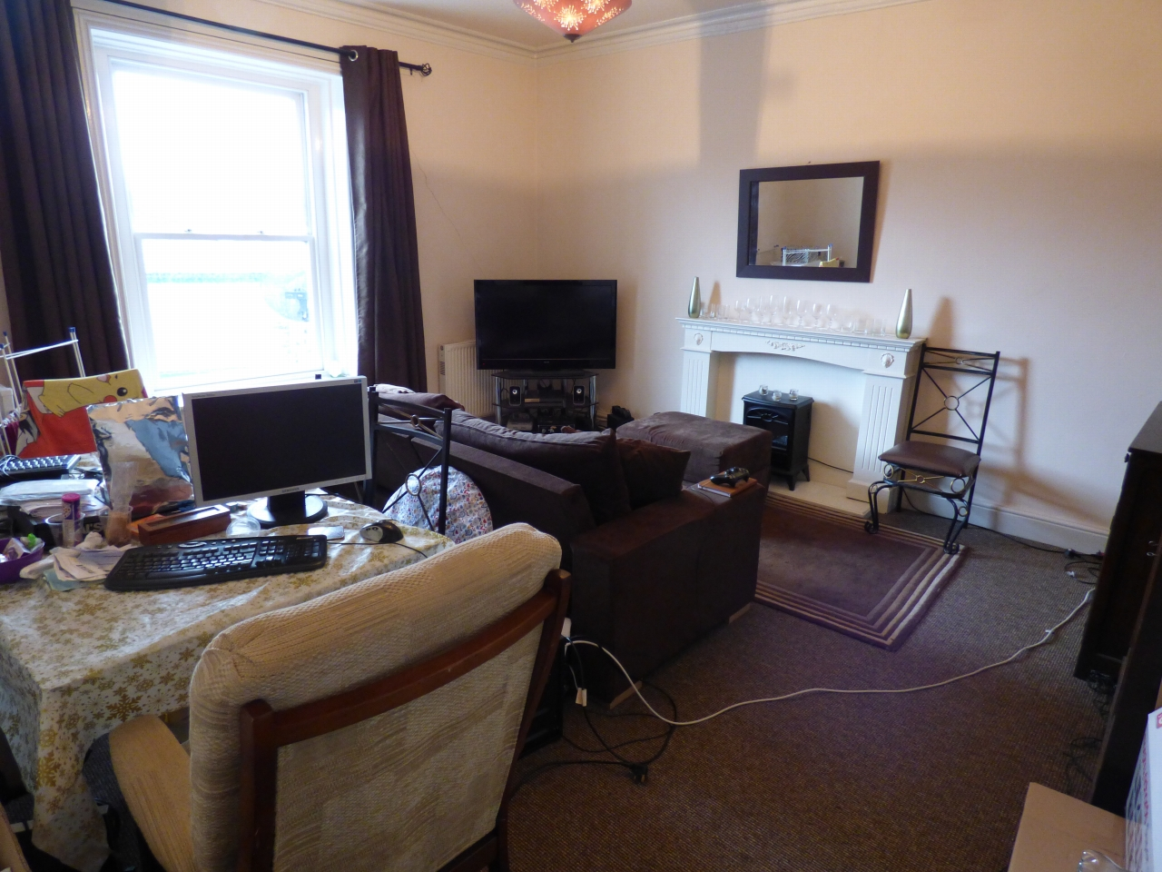 2 Bedroom Retail Property (high Street) For Sale - Image 6