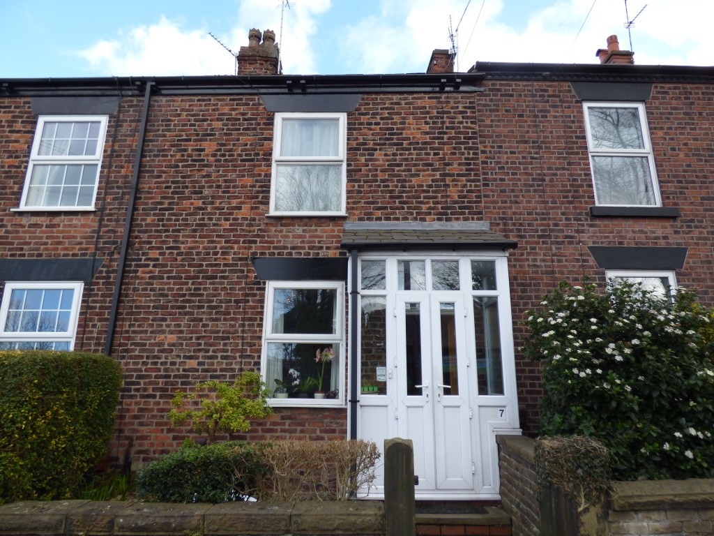 2 bedroom mid terraced house for sale in 7 school street for Terrace house 1