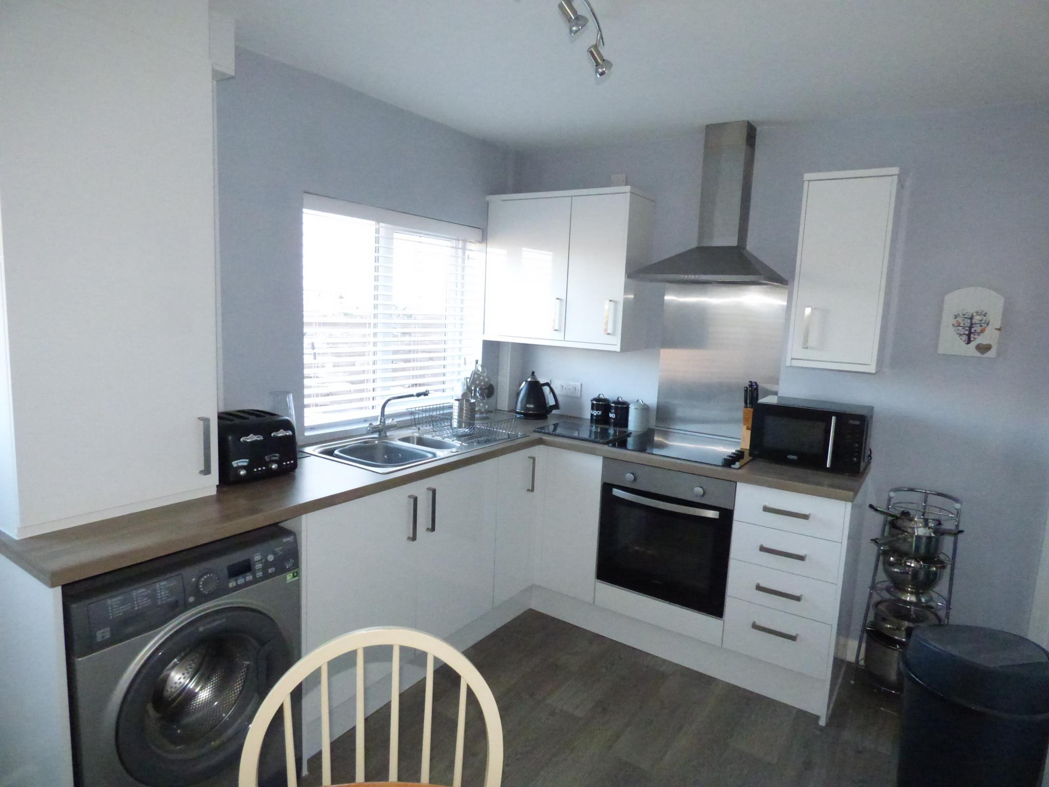 2 Bedroom Mews House For Sale in 47 Overton Crescent, Stockport, SK7