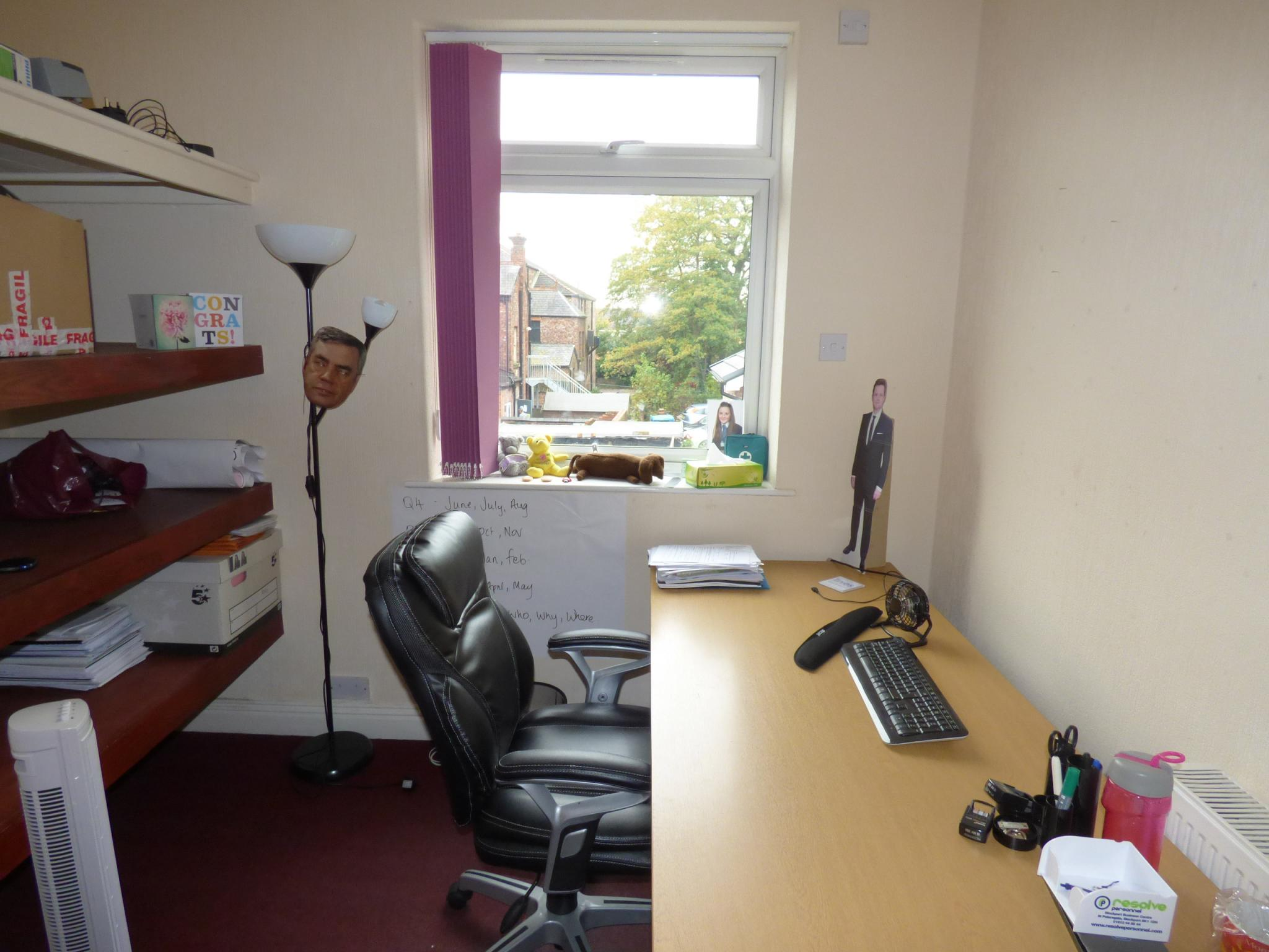 Commercial Property To Rent - Photograph 4